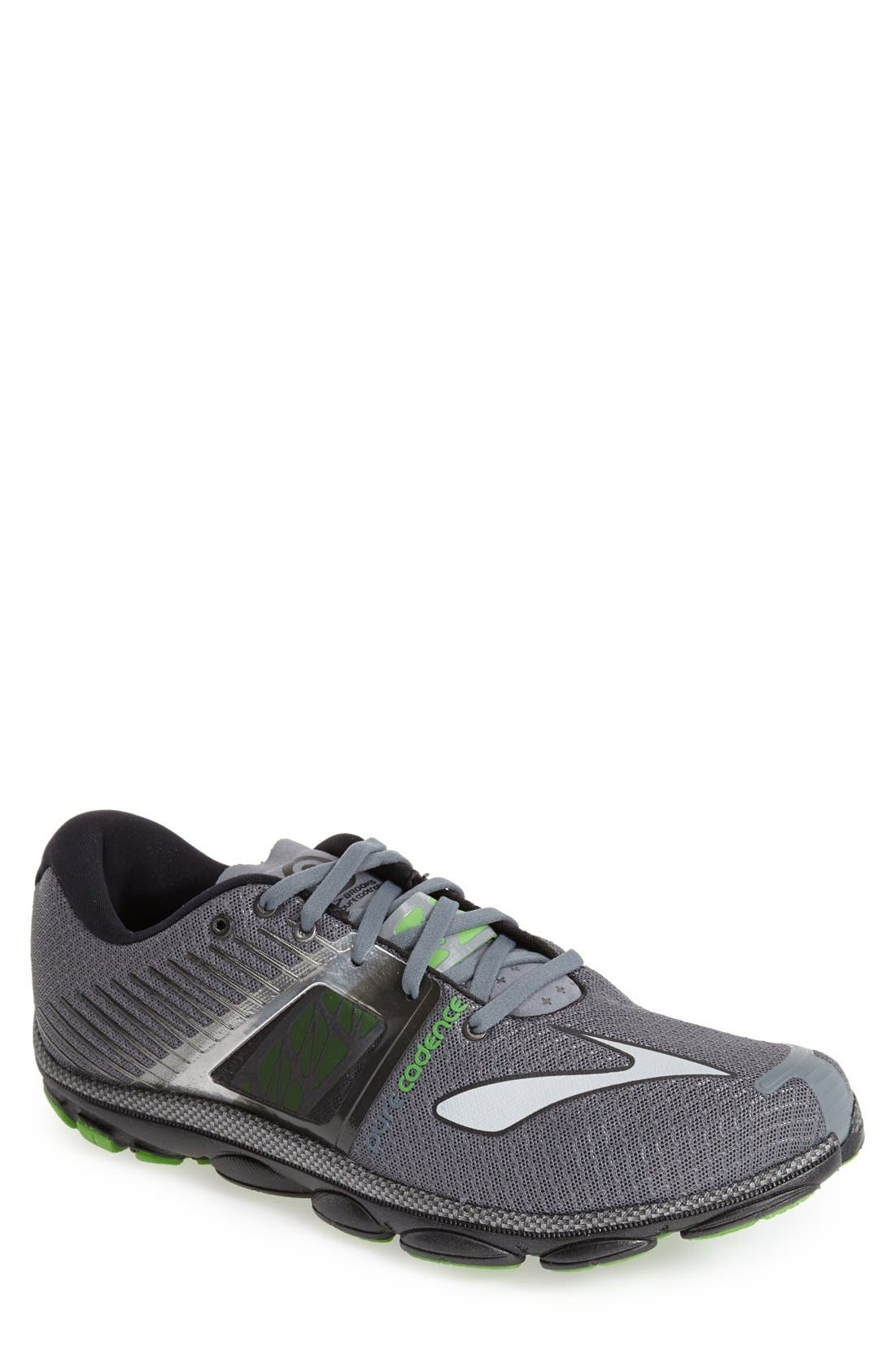 'Pure Cadence 4' Running Shoe, Main, color, 039