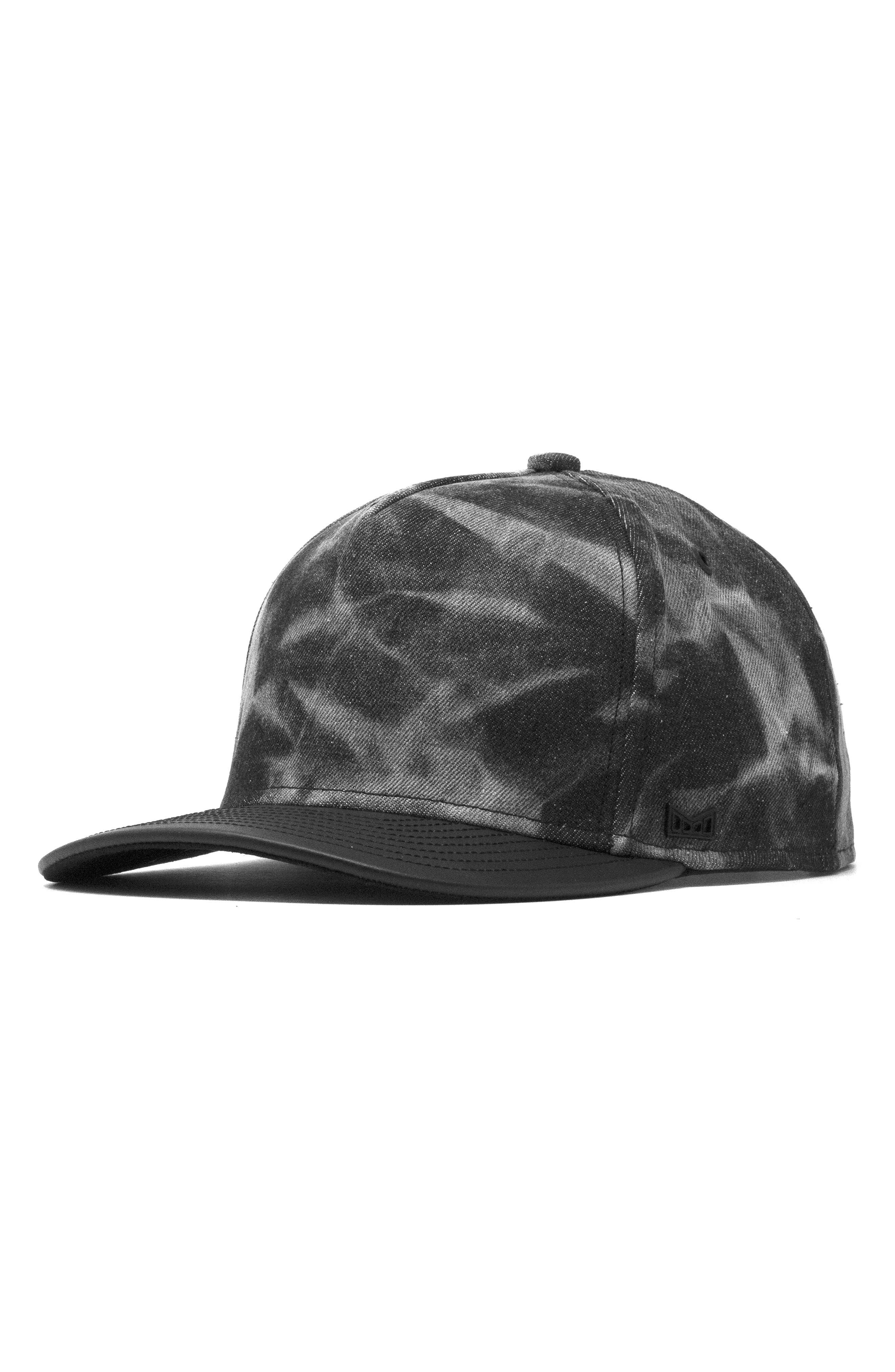 The Disruptor Baseball Cap,                             Main thumbnail 1, color,                             BLACK
