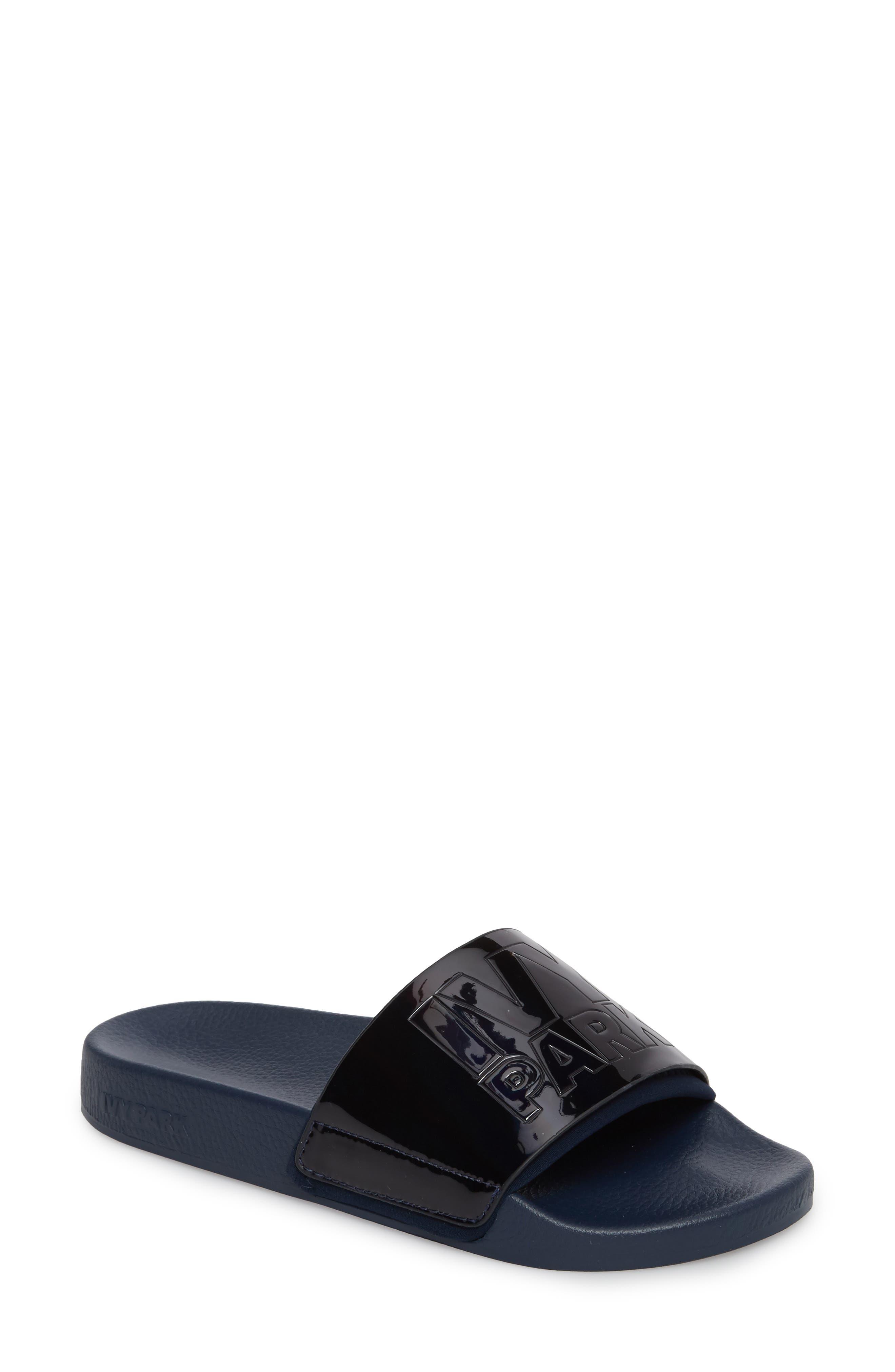 Slide Sandal,                             Main thumbnail 1, color,                             410