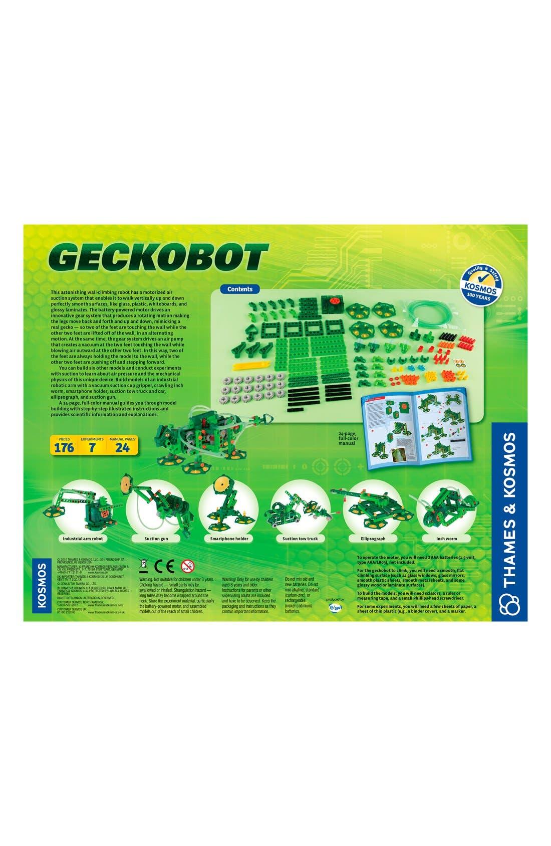 'Geckobot' Robotics Experiment Kit,                             Alternate thumbnail 2, color,                             301
