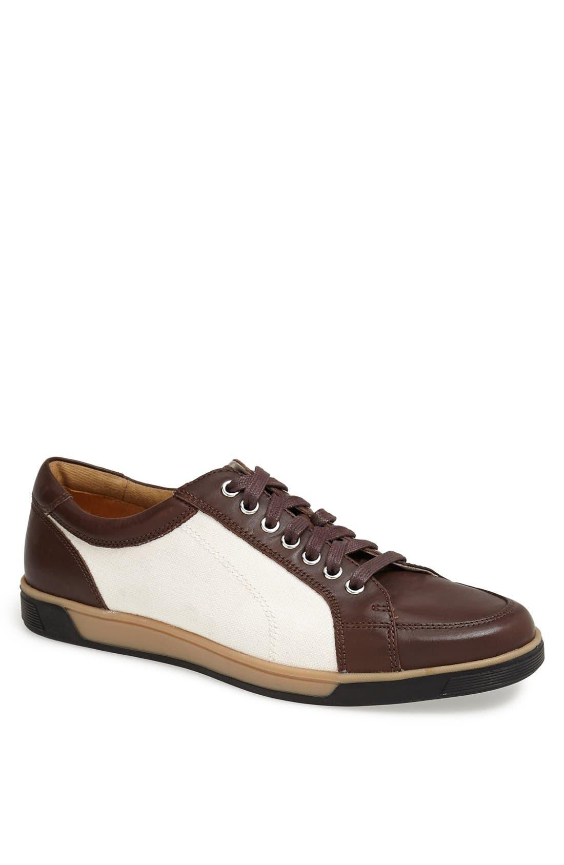 'Vartan Sport Oxford' Sneaker,                             Main thumbnail 11, color,
