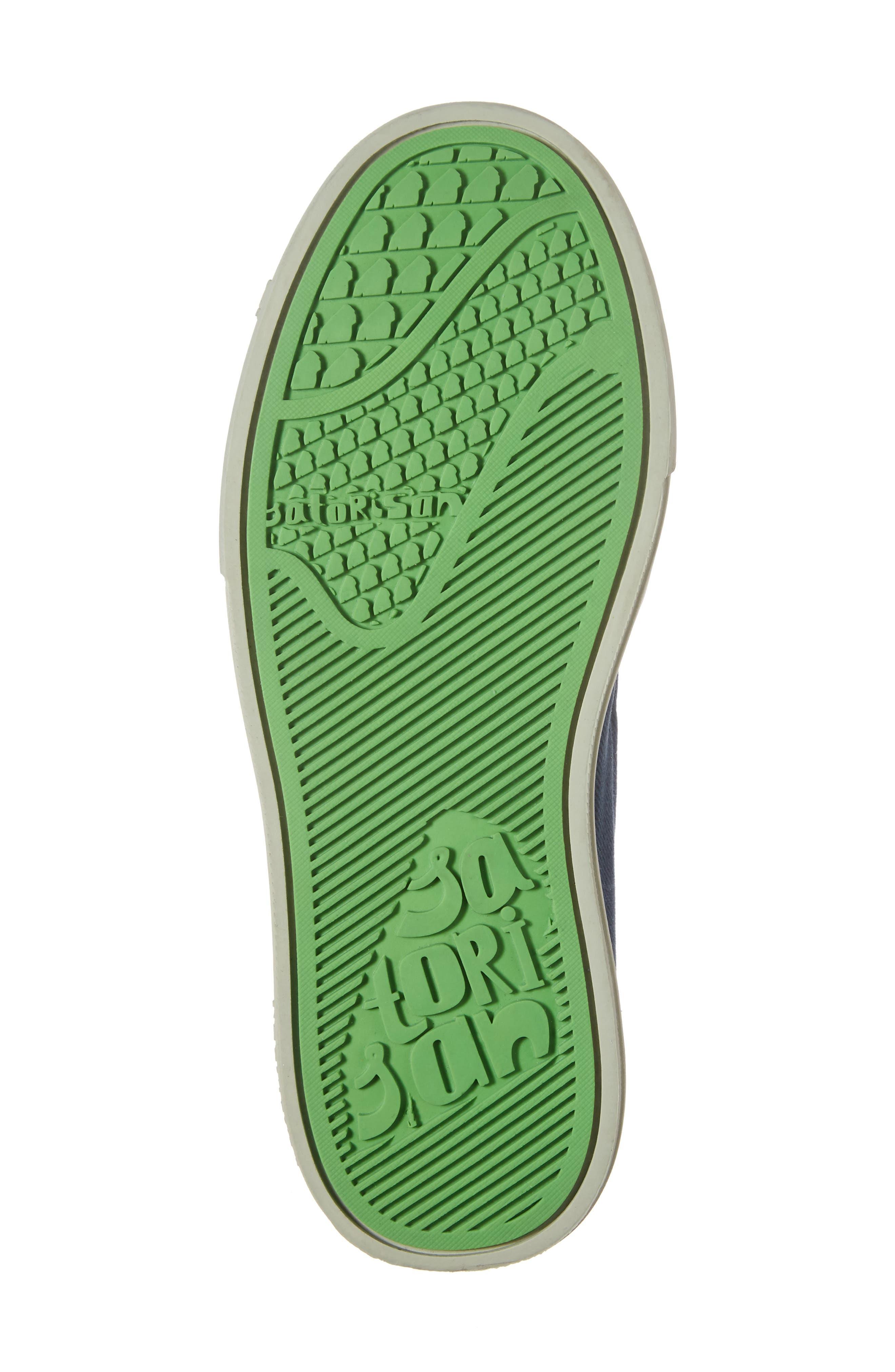Heisei Sneaker,                             Alternate thumbnail 6, color,                             401