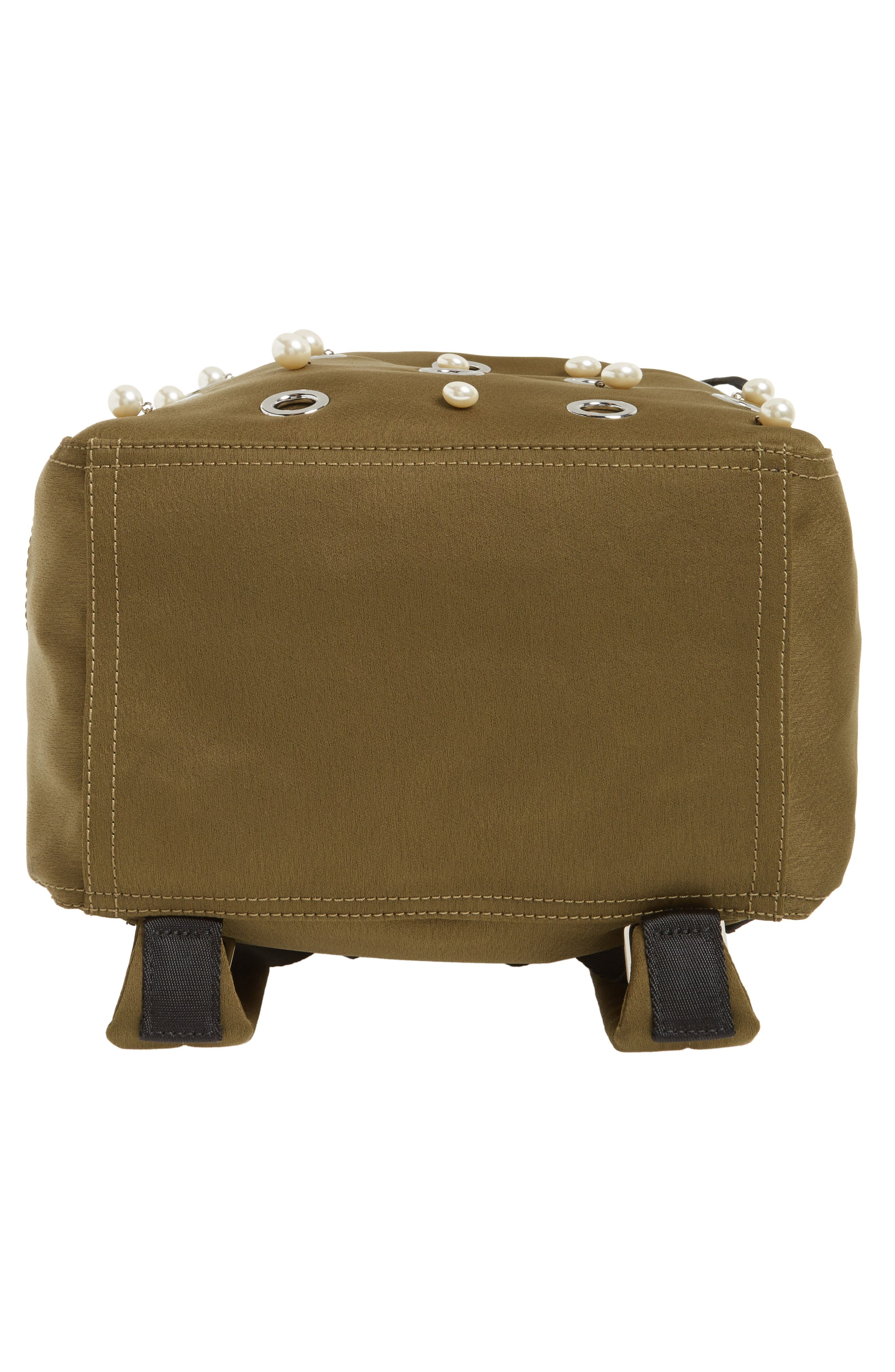 Phillip Lim 3.1 Medium Go-Go Embellished Backpack,                             Alternate thumbnail 6, color,                             301
