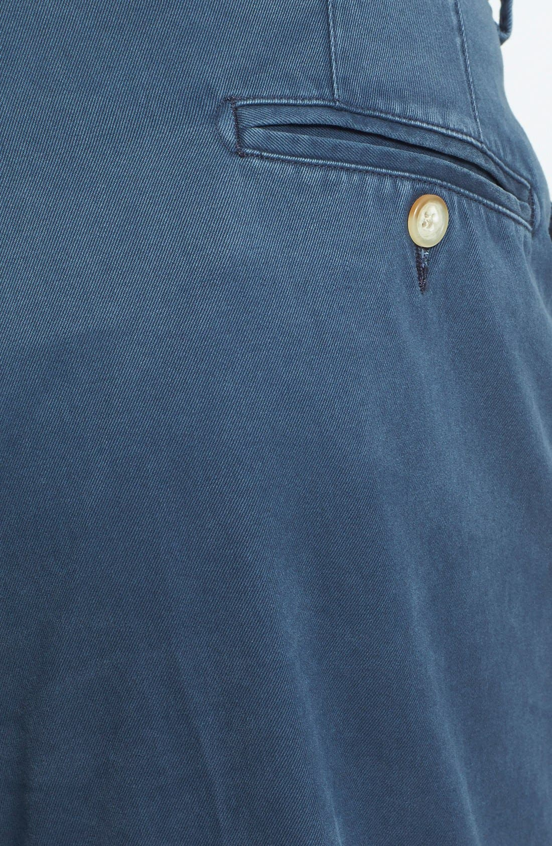 Garment Washed Twill Pants,                             Alternate thumbnail 63, color,