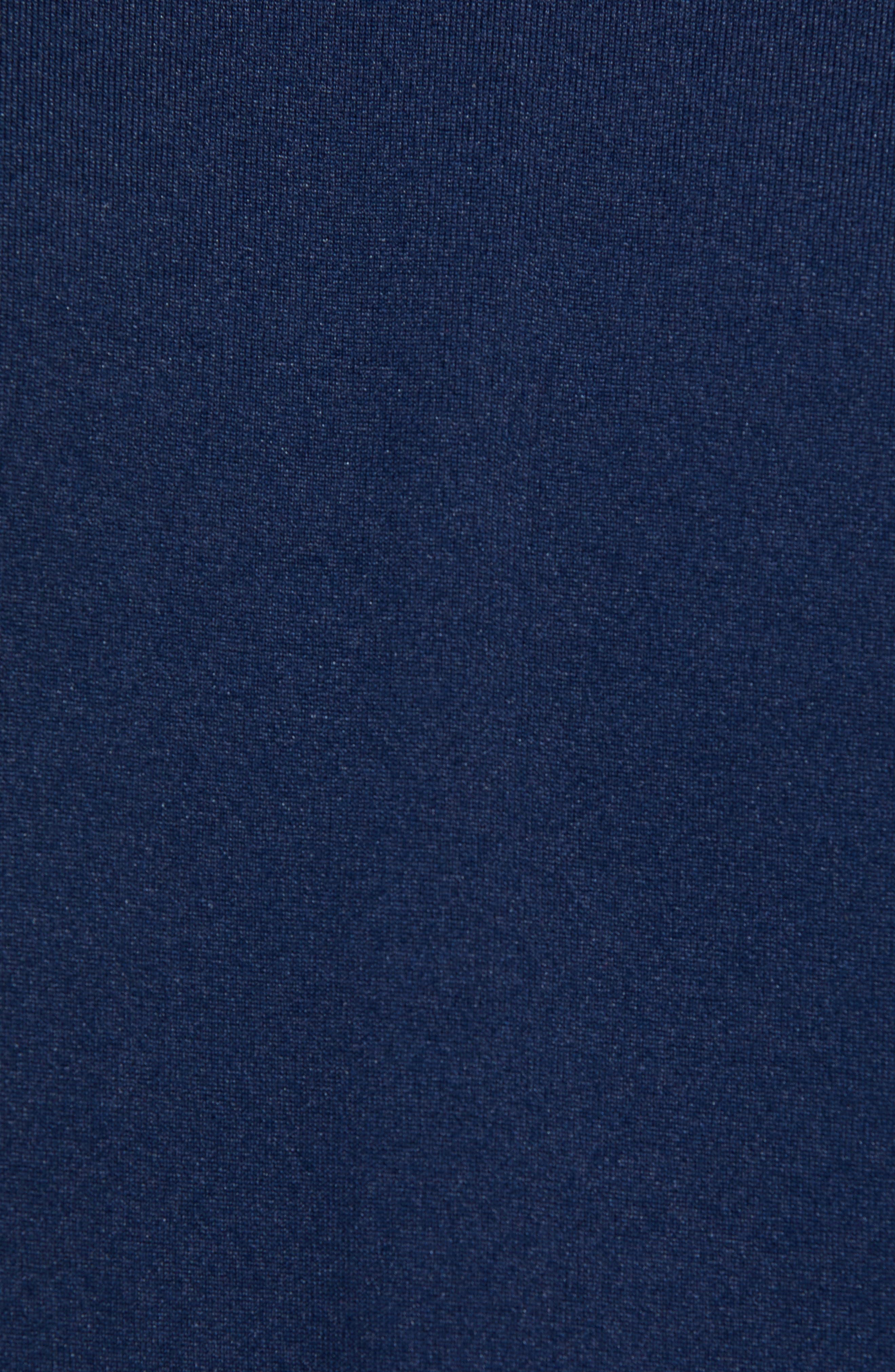adidas SST Track Jacket,                             Alternate thumbnail 7, color,                             COLLEGIATE NAVY