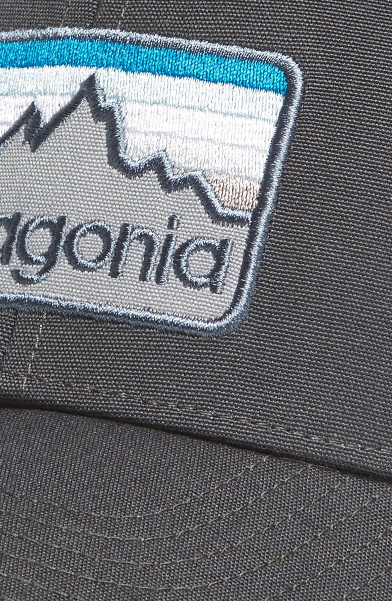 Logo Badge Trucker Hat,                             Alternate thumbnail 14, color,