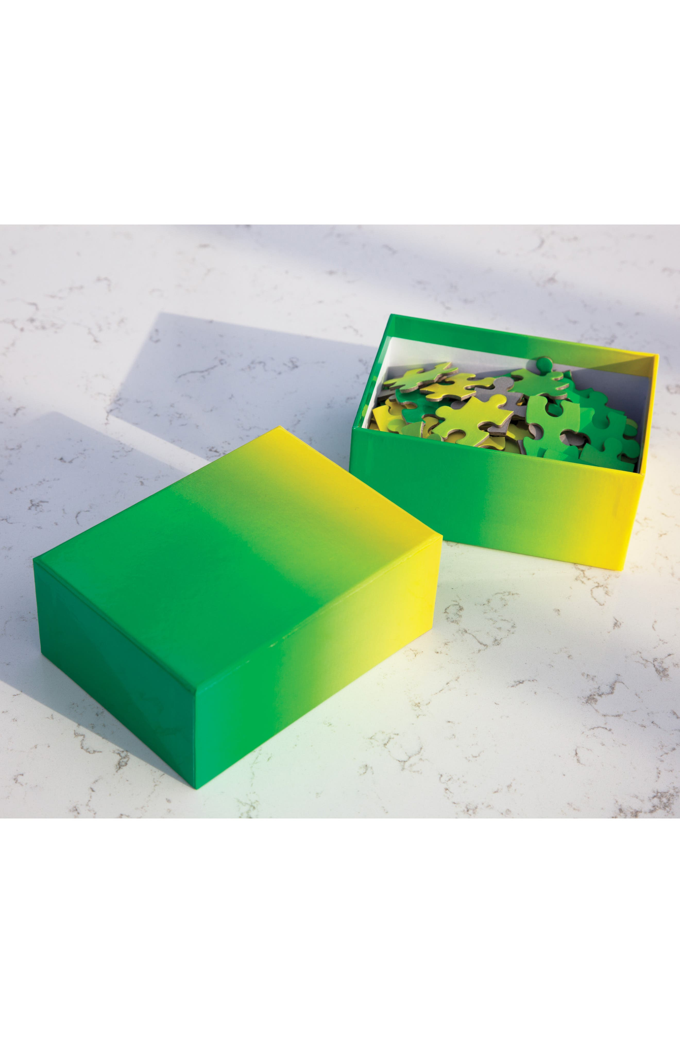 Small Gradient Jigsaw Puzzle,                             Alternate thumbnail 2, color,                             300