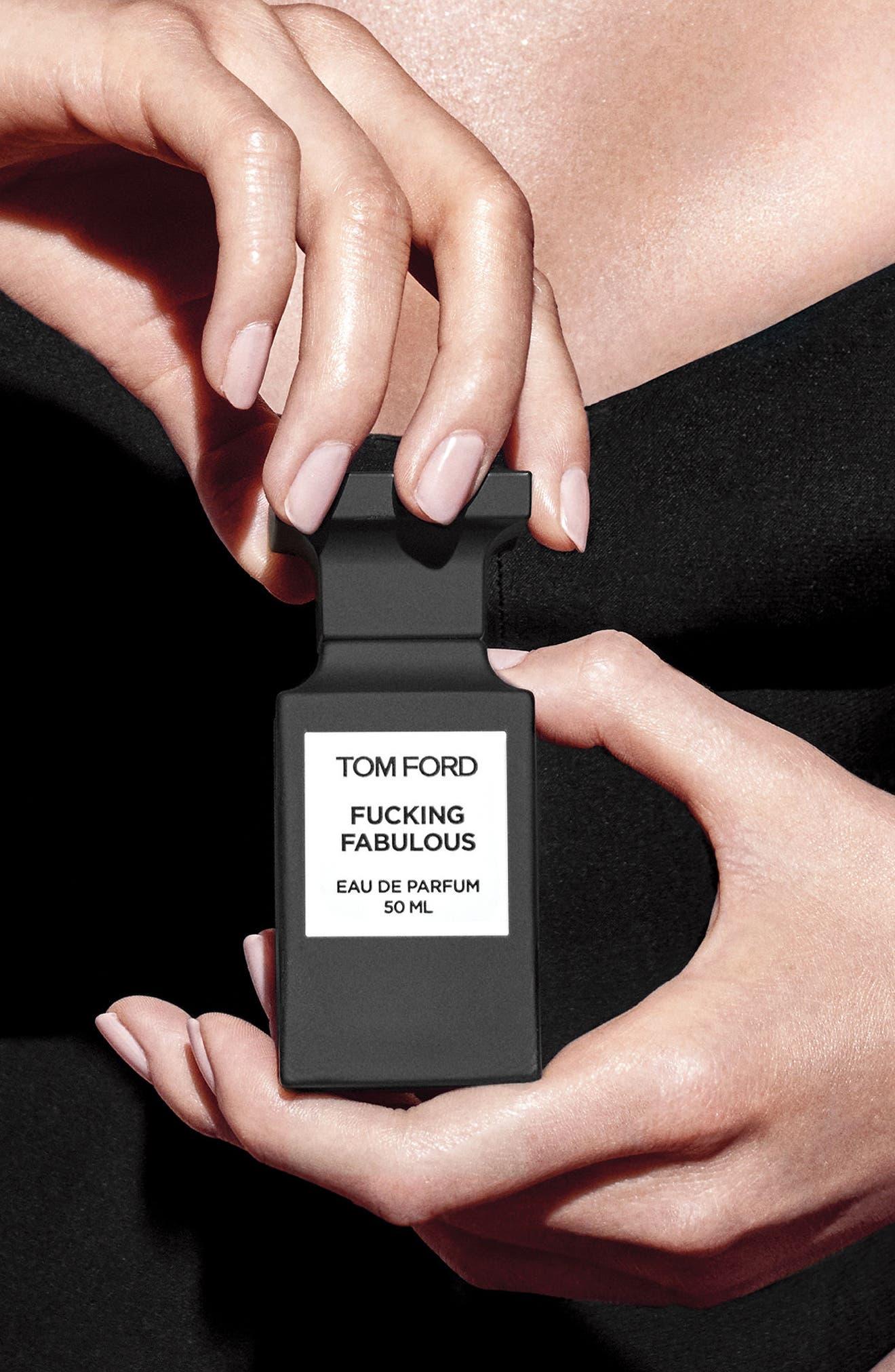 Fabulous Eau de Parfum,                             Alternate thumbnail 2, color,                             NO COLOR