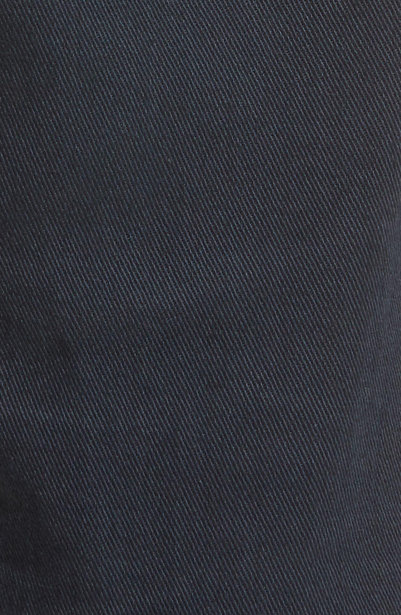 Core Slim Fit Jeans,                             Alternate thumbnail 5, color,                             MECCA