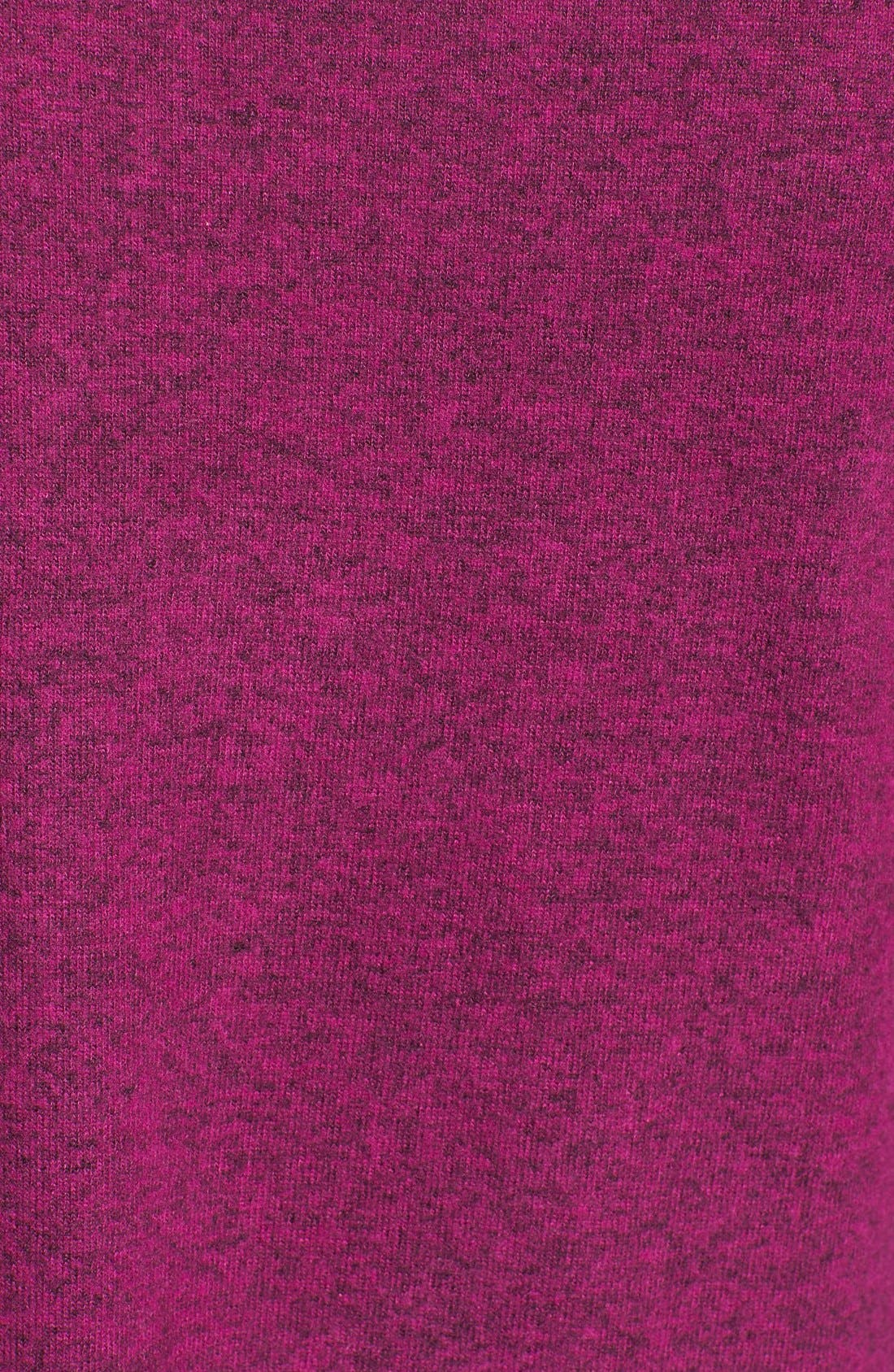Cozy Ballet Neck High/Low Pullover,                             Alternate thumbnail 86, color,
