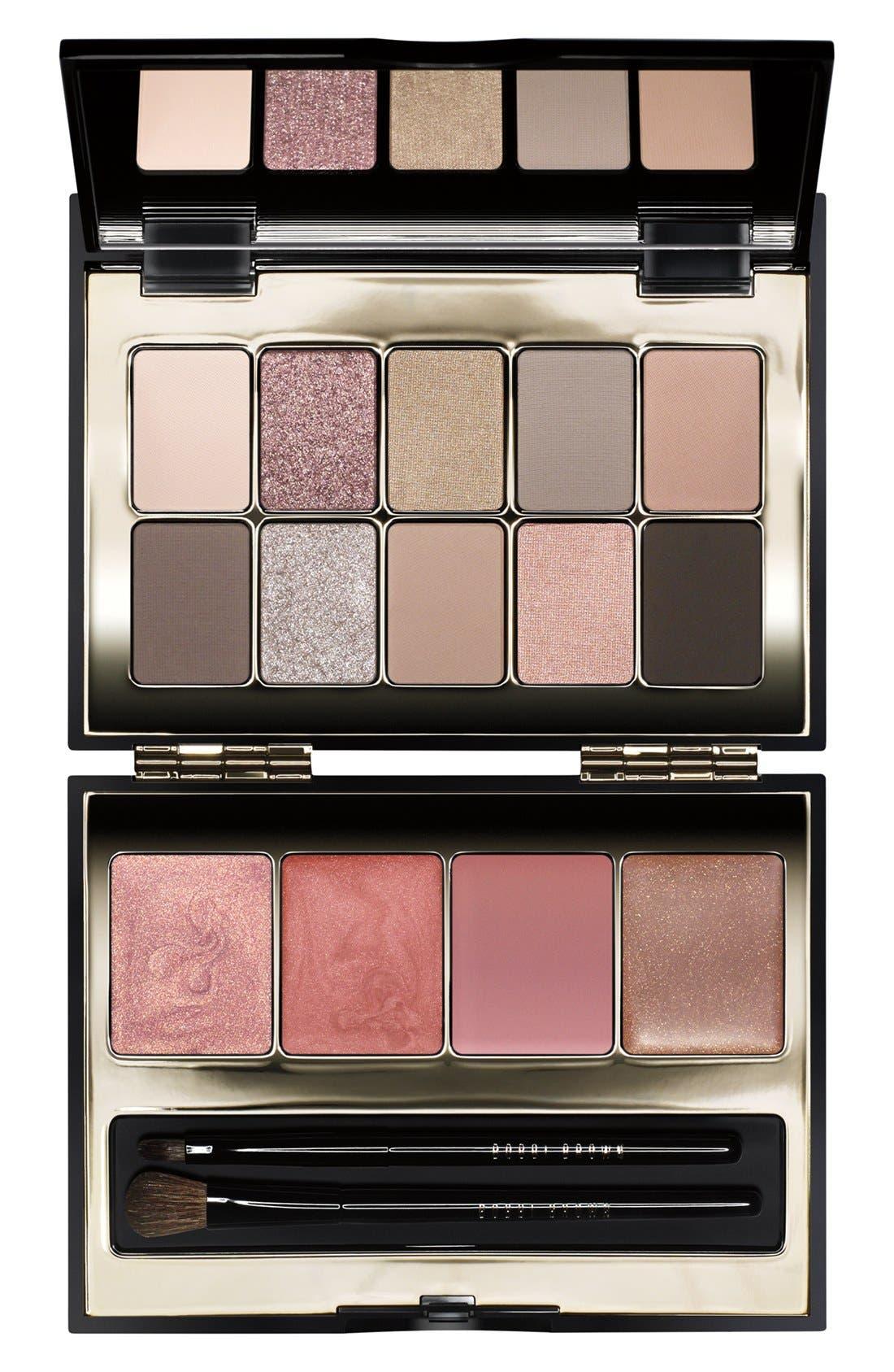 BOBBI BROWN Limited Edition 'Twilight Pink' Lip & Eye Palette, Main, color, 650