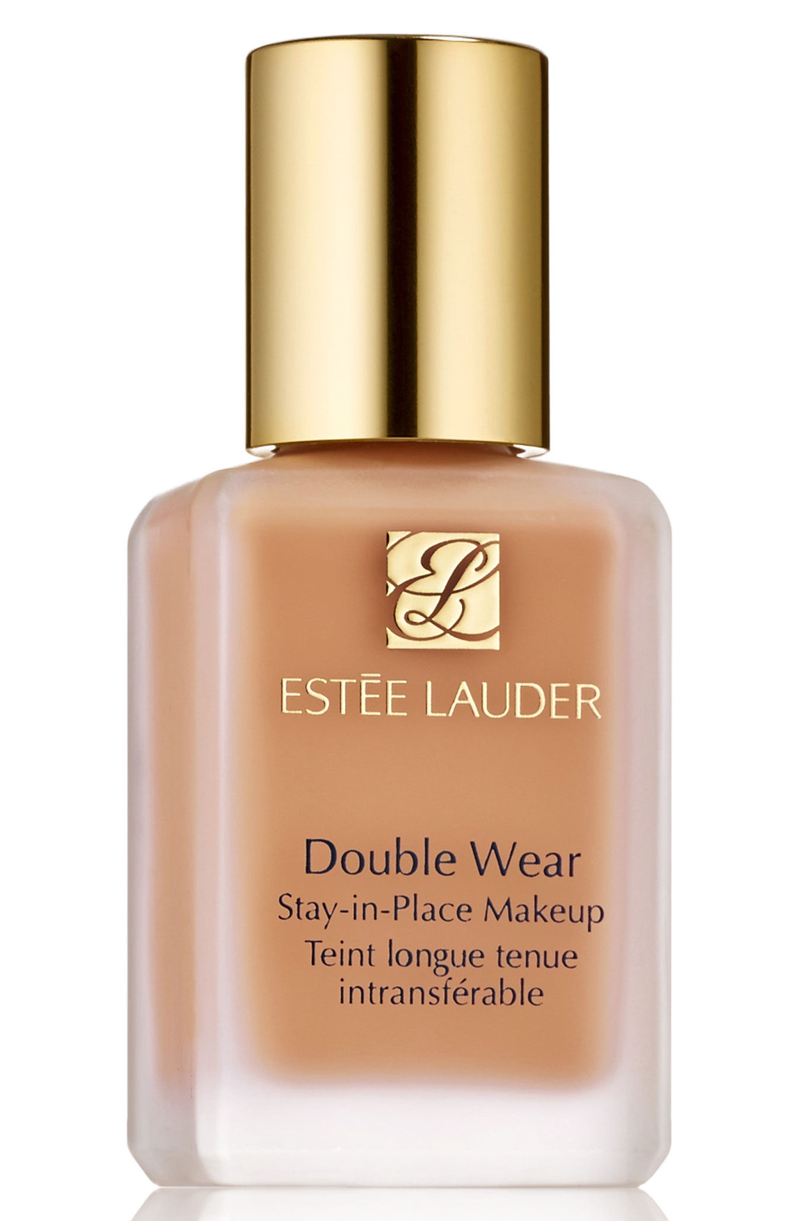 Estee Lauder Double Wear Stay-In-Place Liquid Makeup - 2C4 Ivory Rose