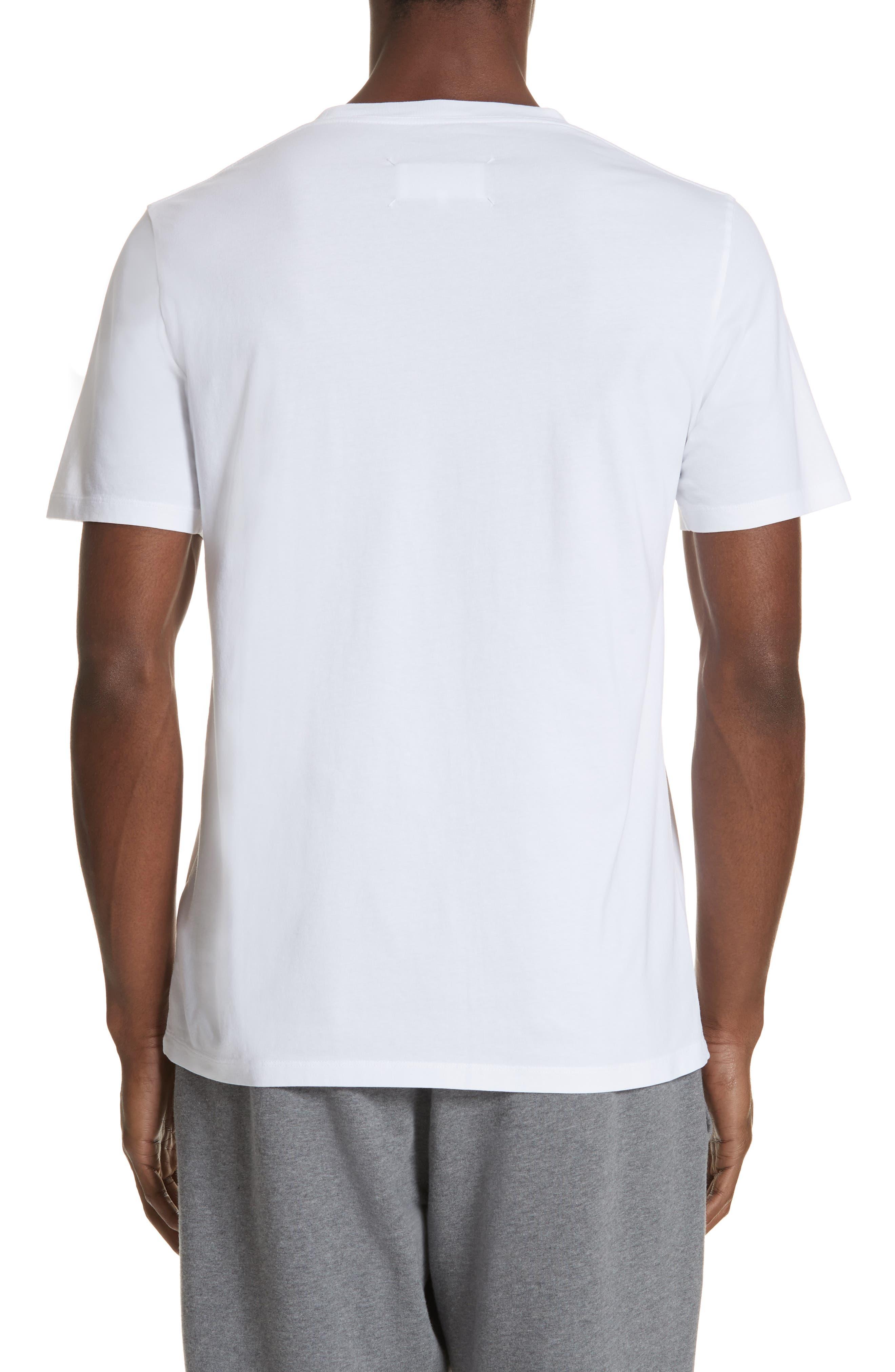 Stereotype T-Shirt,                             Alternate thumbnail 2, color,                             100