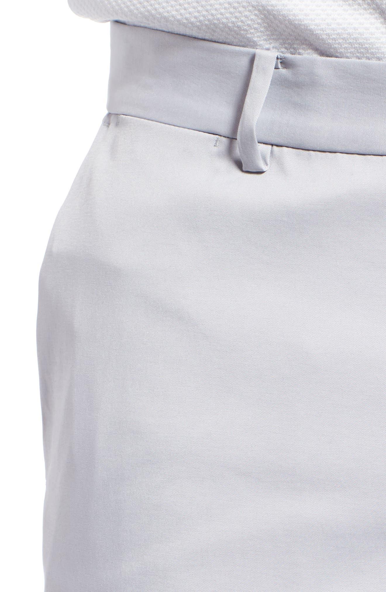 Flat Front Golf Shorts,                             Alternate thumbnail 29, color,