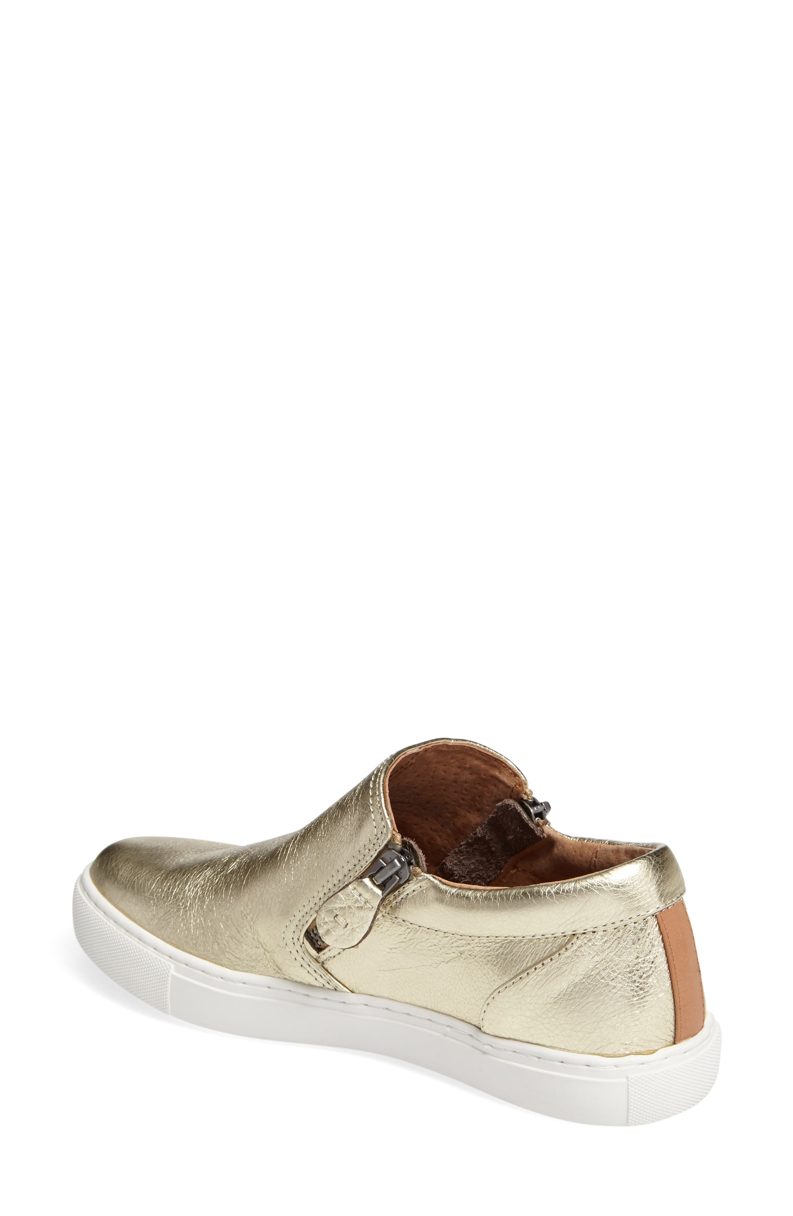by Kenneth Cole Lowe Sneaker,                             Alternate thumbnail 21, color,