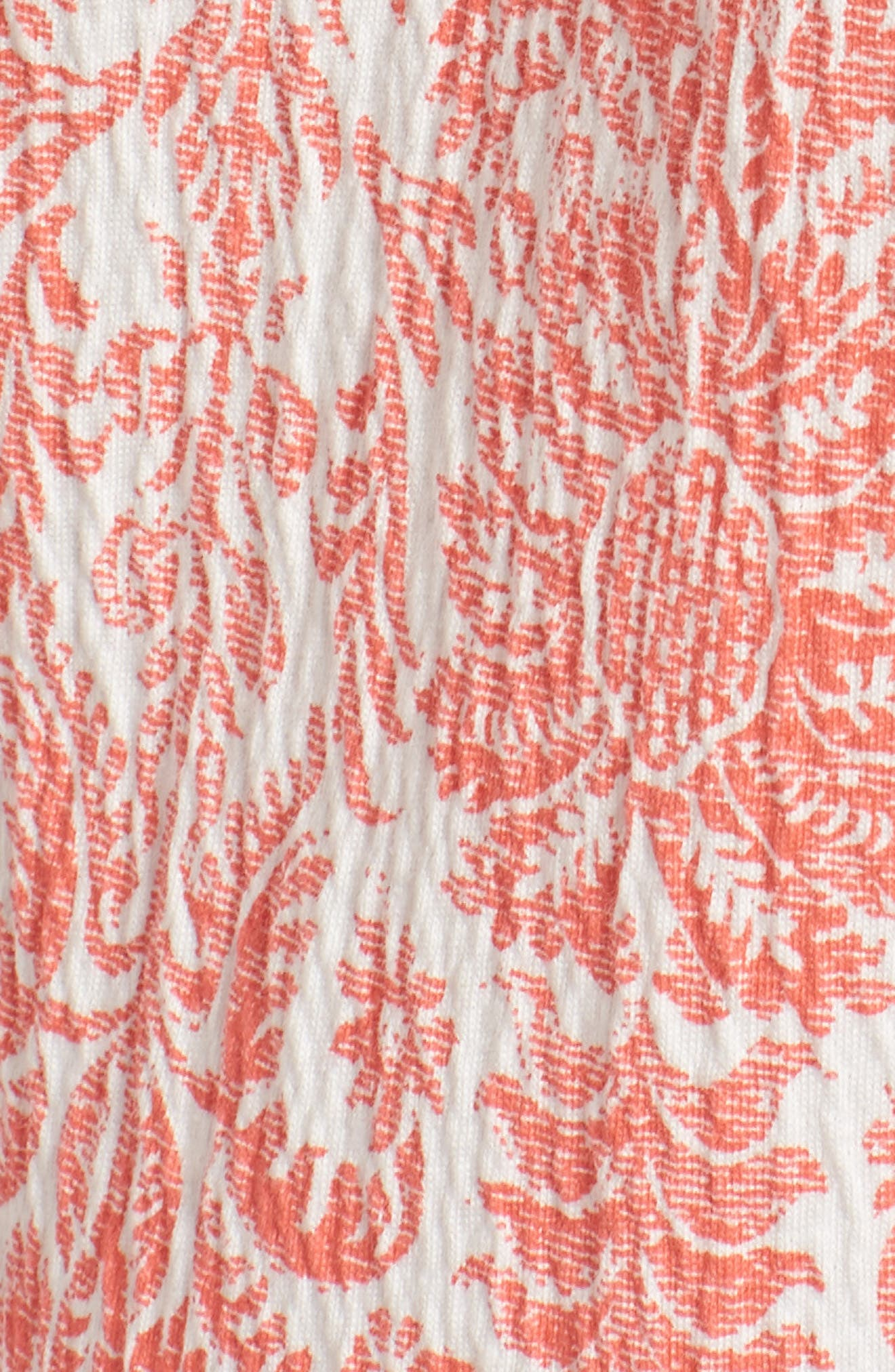 Ruffle Knit Top,                             Alternate thumbnail 21, color,