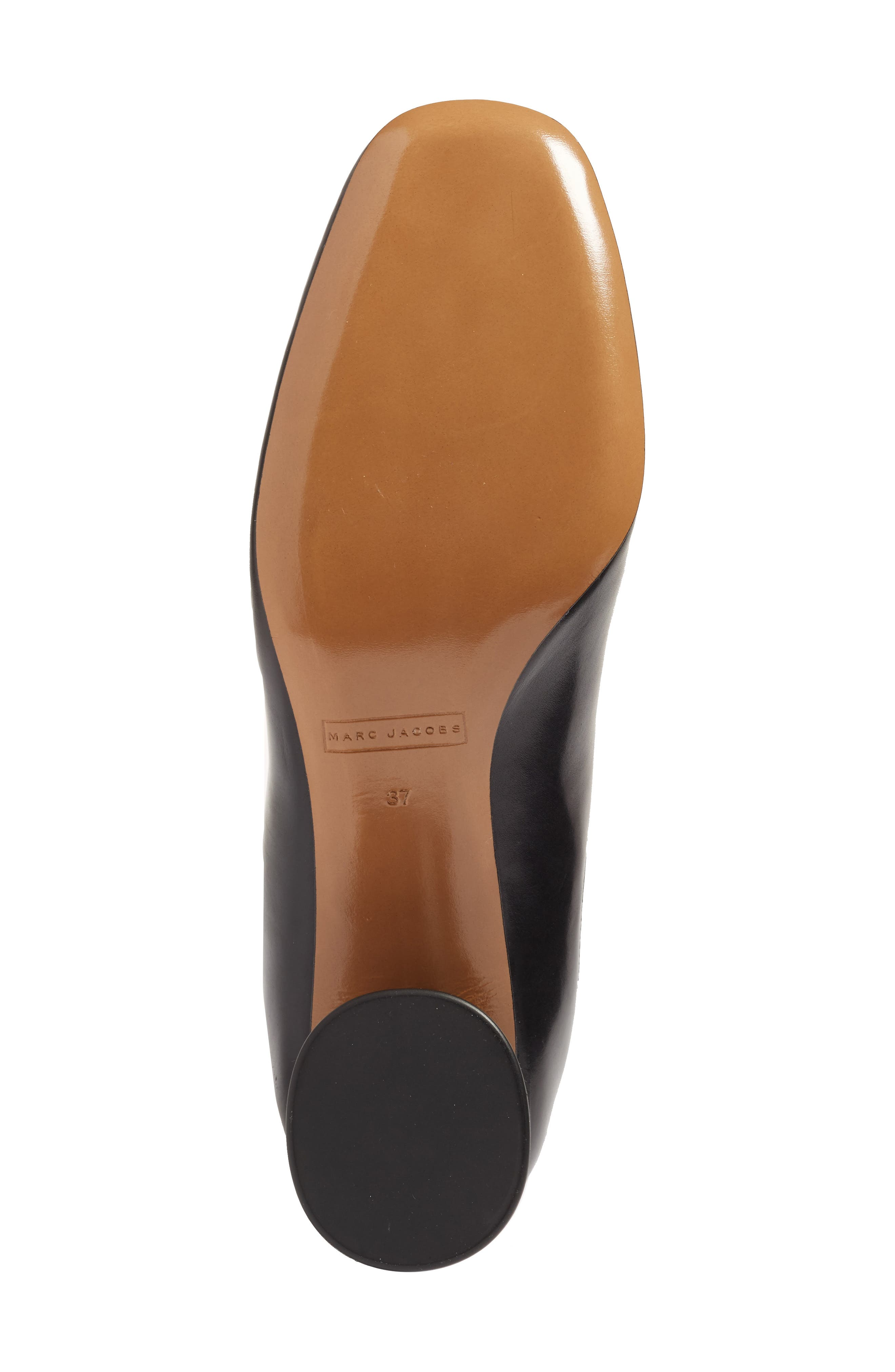Rocket Chelsea Boot,                             Alternate thumbnail 4, color,                             001