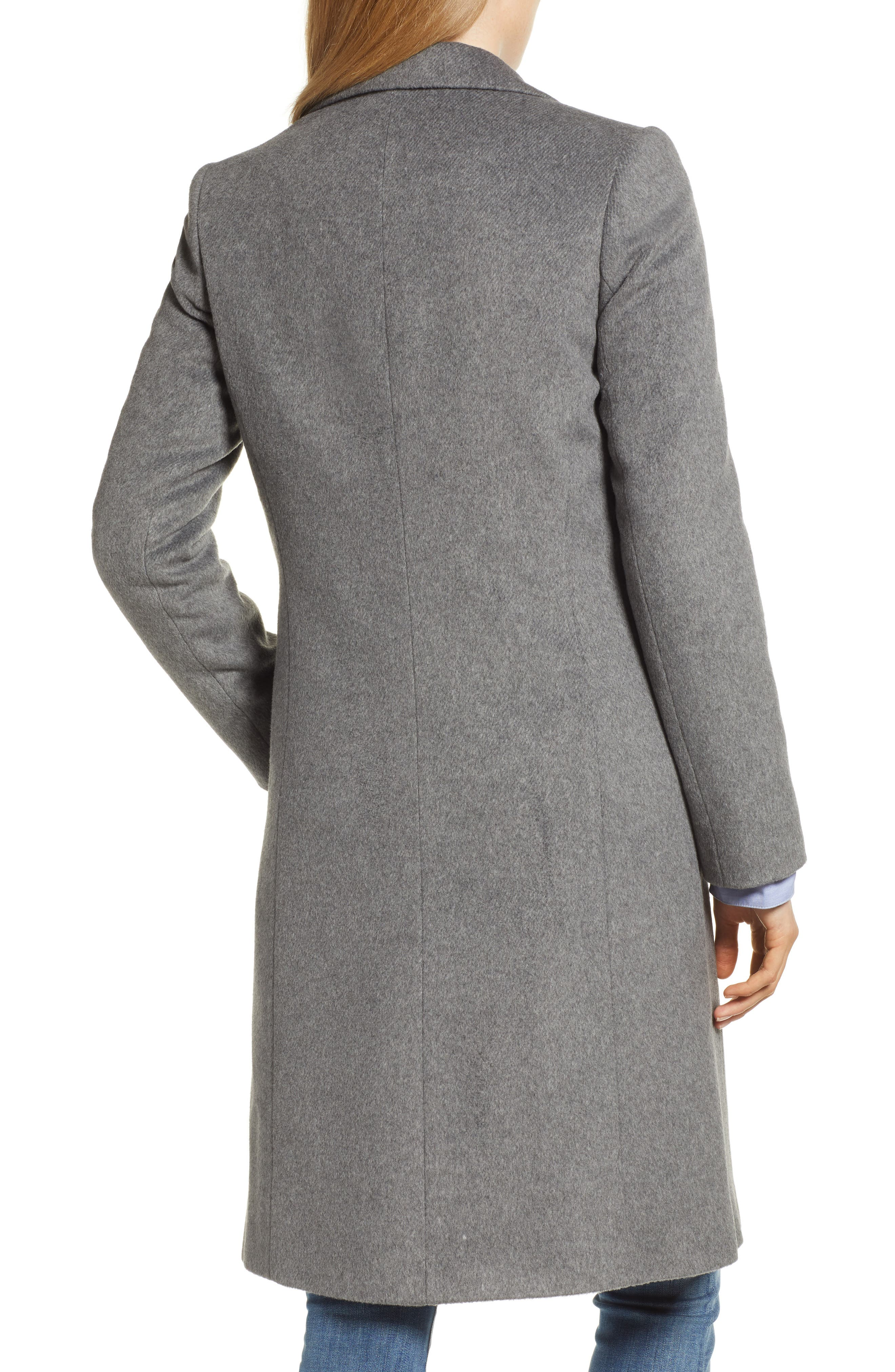 Charles Gray London College Coat,                             Alternate thumbnail 2, color,                             020