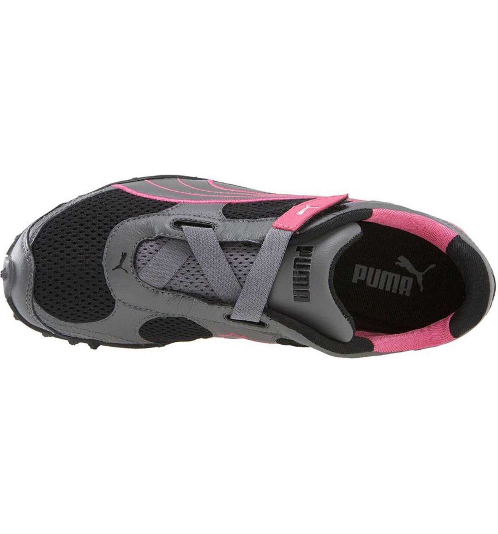 d7213ade186362 PUMA  La Bashy Velcro®  Sneaker (Women)