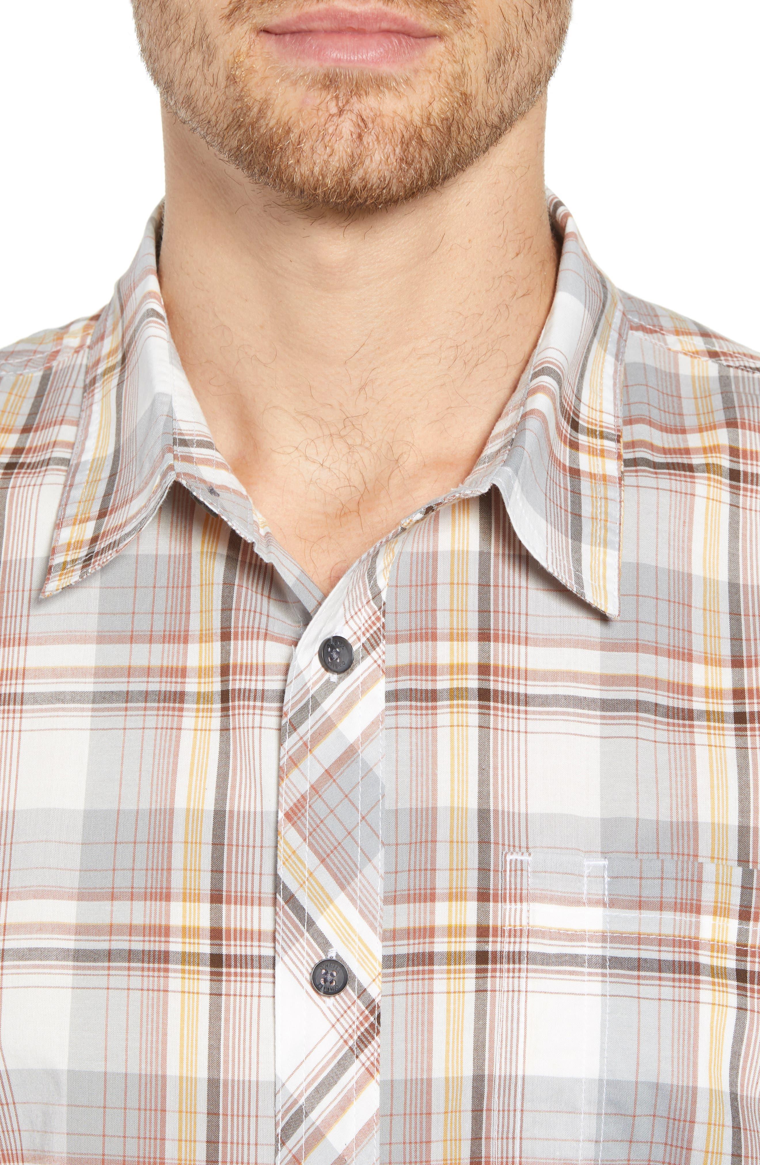 Gentry Short Sleeve Shirt,                             Alternate thumbnail 11, color,