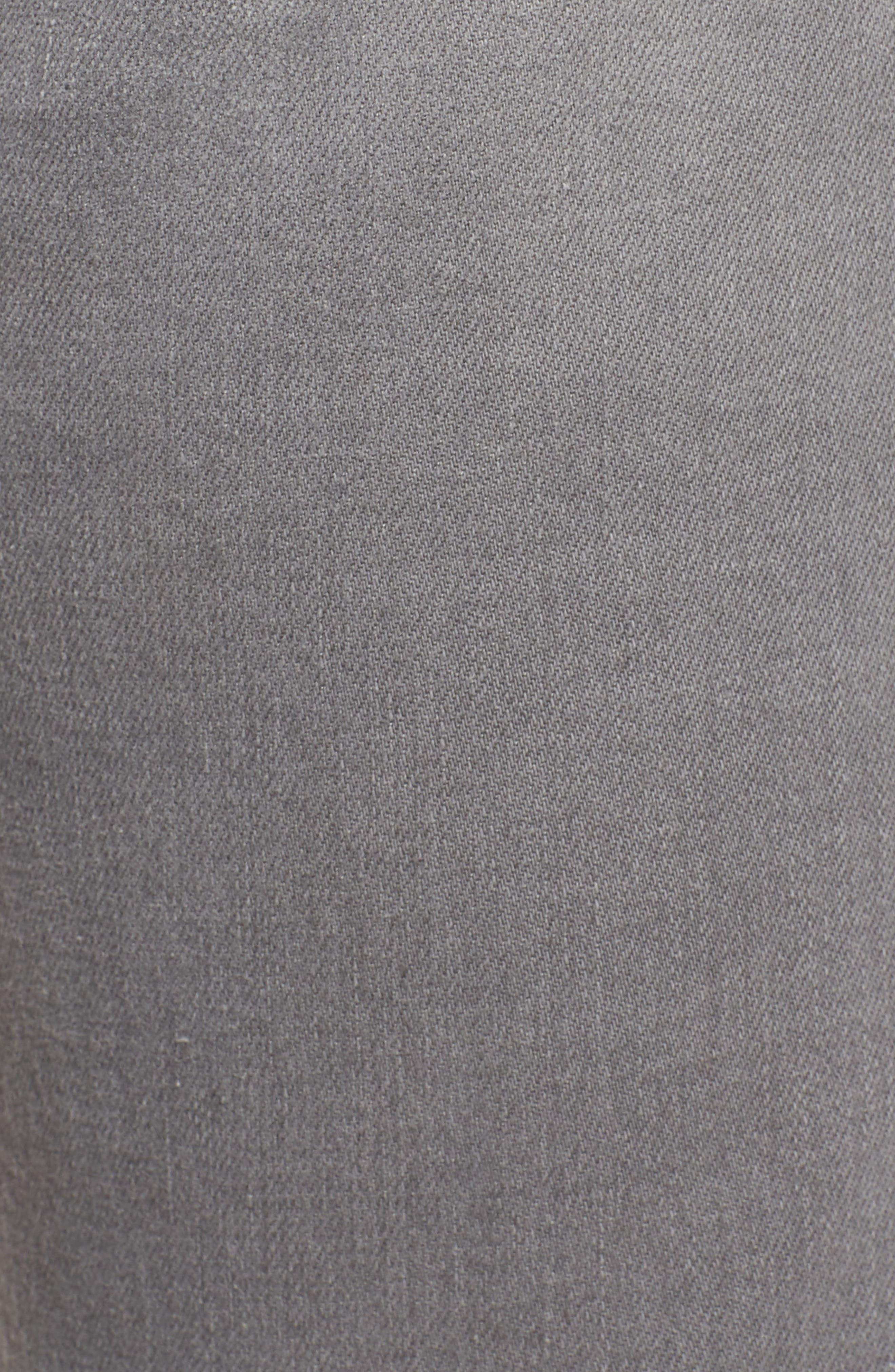 FRAME,                             L'Homme Slim Fit Jeans,                             Alternate thumbnail 5, color,                             031