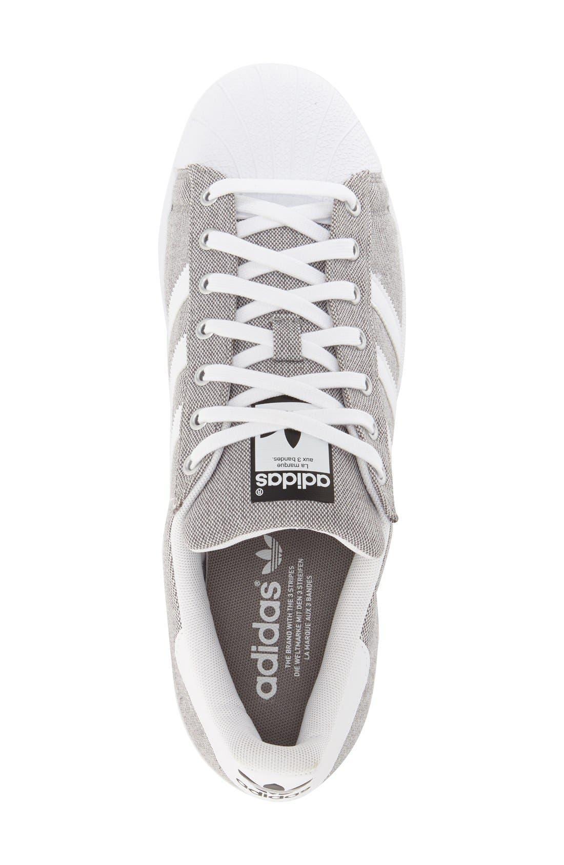 Superstar Sneaker,                             Alternate thumbnail 23, color,