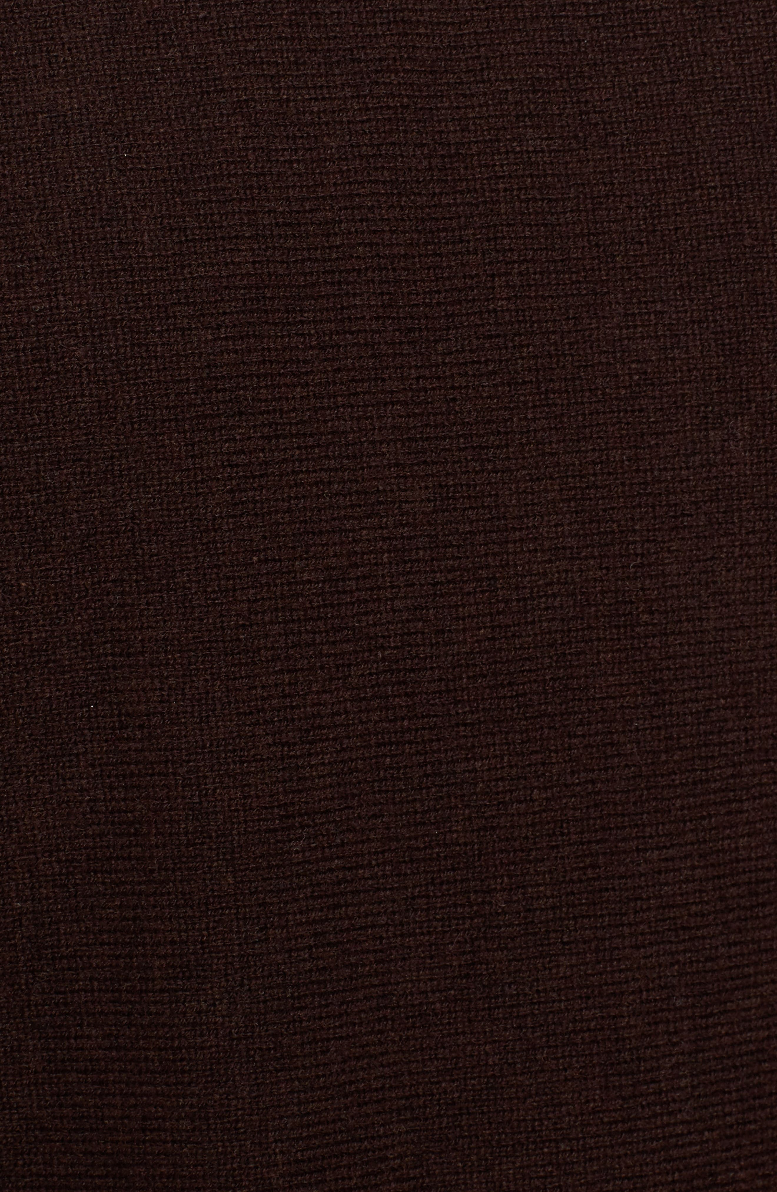 EileenFisher Draped TurtleneckSweater,                             Alternate thumbnail 5, color,                             211