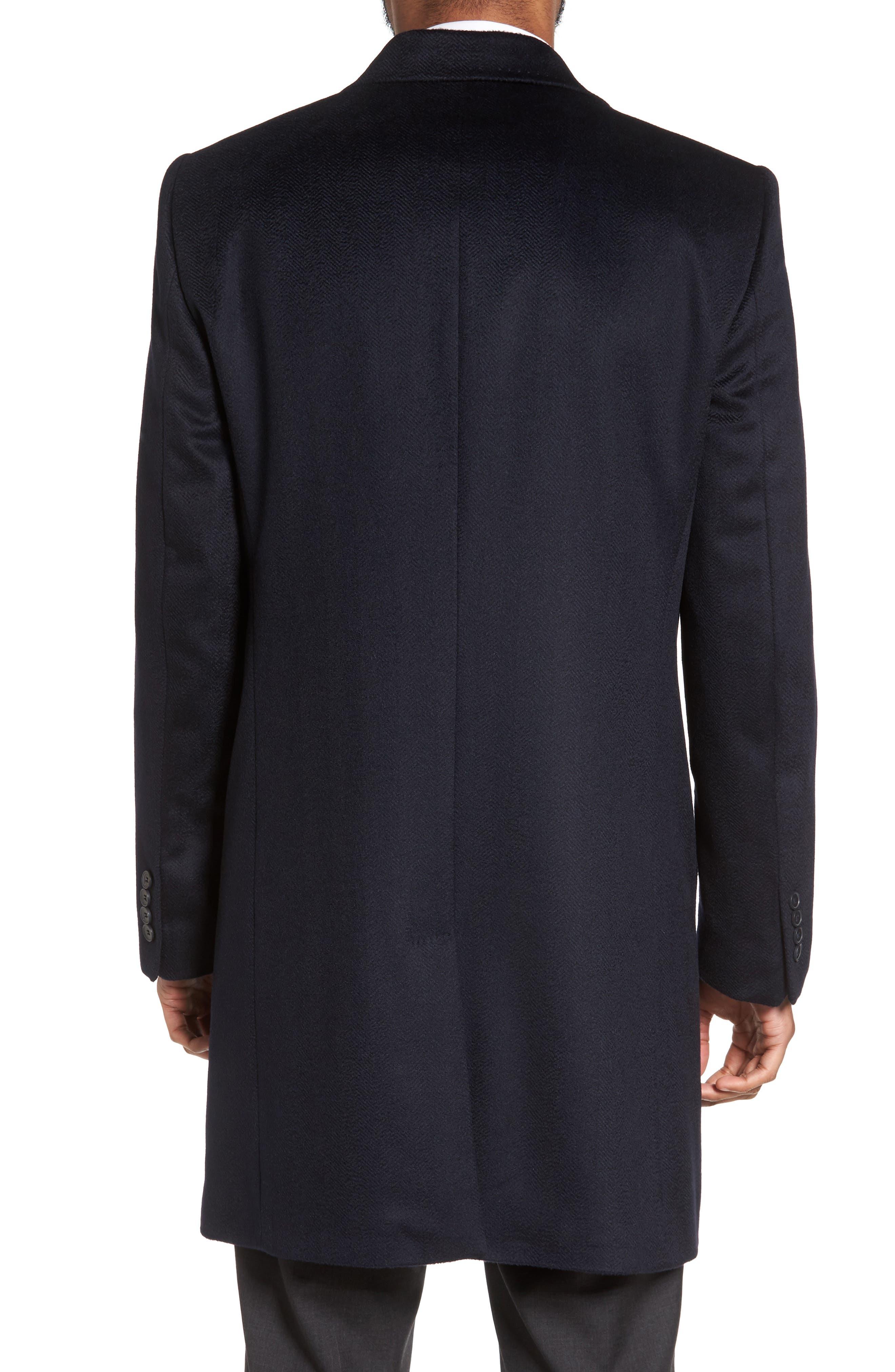 Culton Cashmere Overcoat,                             Alternate thumbnail 2, color,                             410