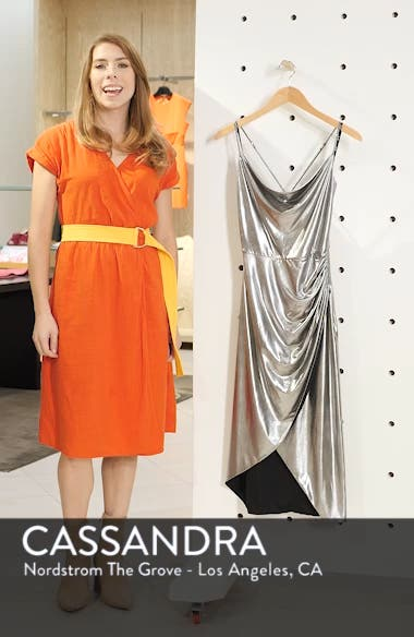 Runway Dress, sales video thumbnail