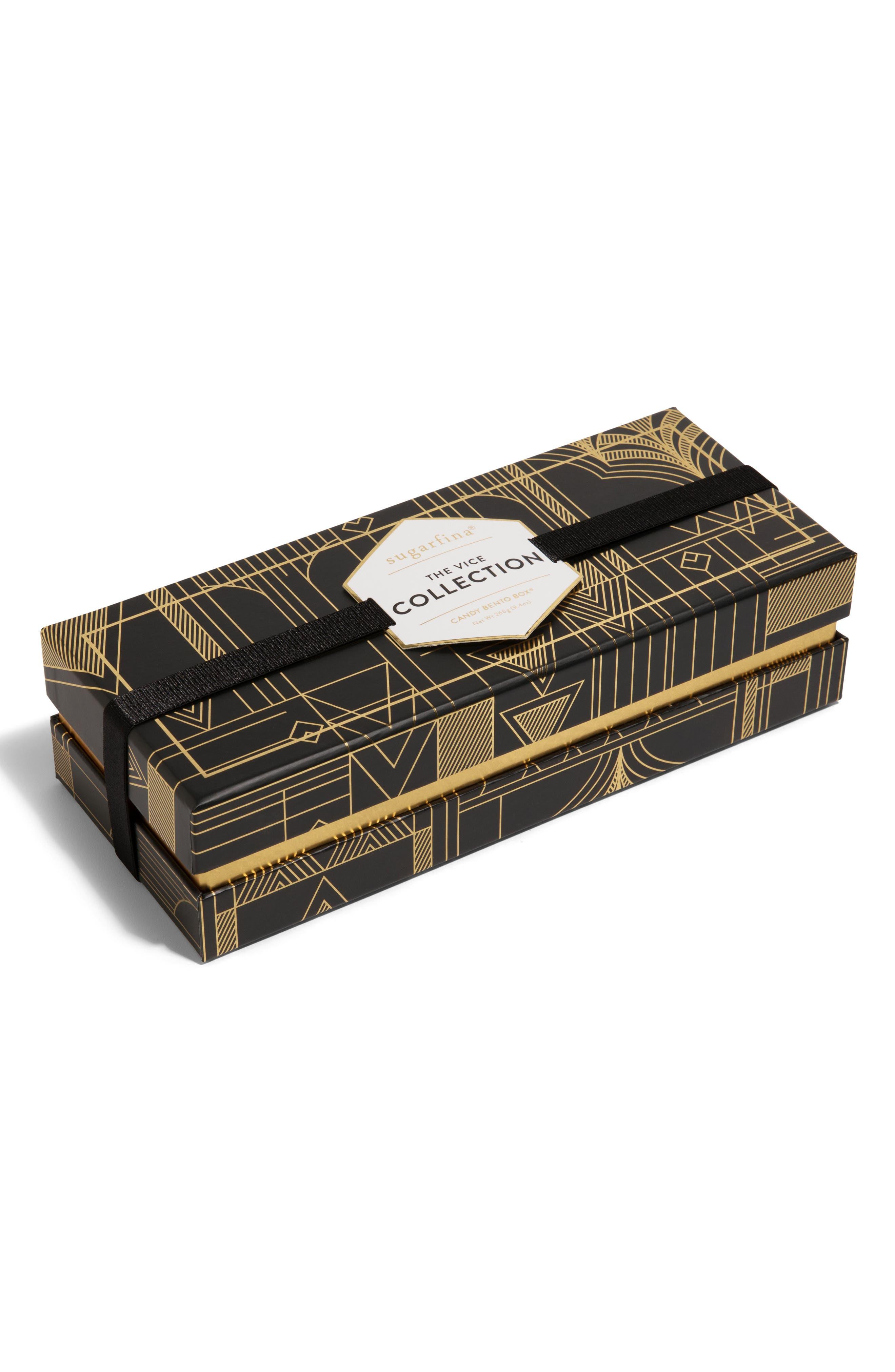 The Vice Collection 3-Piece Candy Bento Box,                             Alternate thumbnail 2, color,                             001
