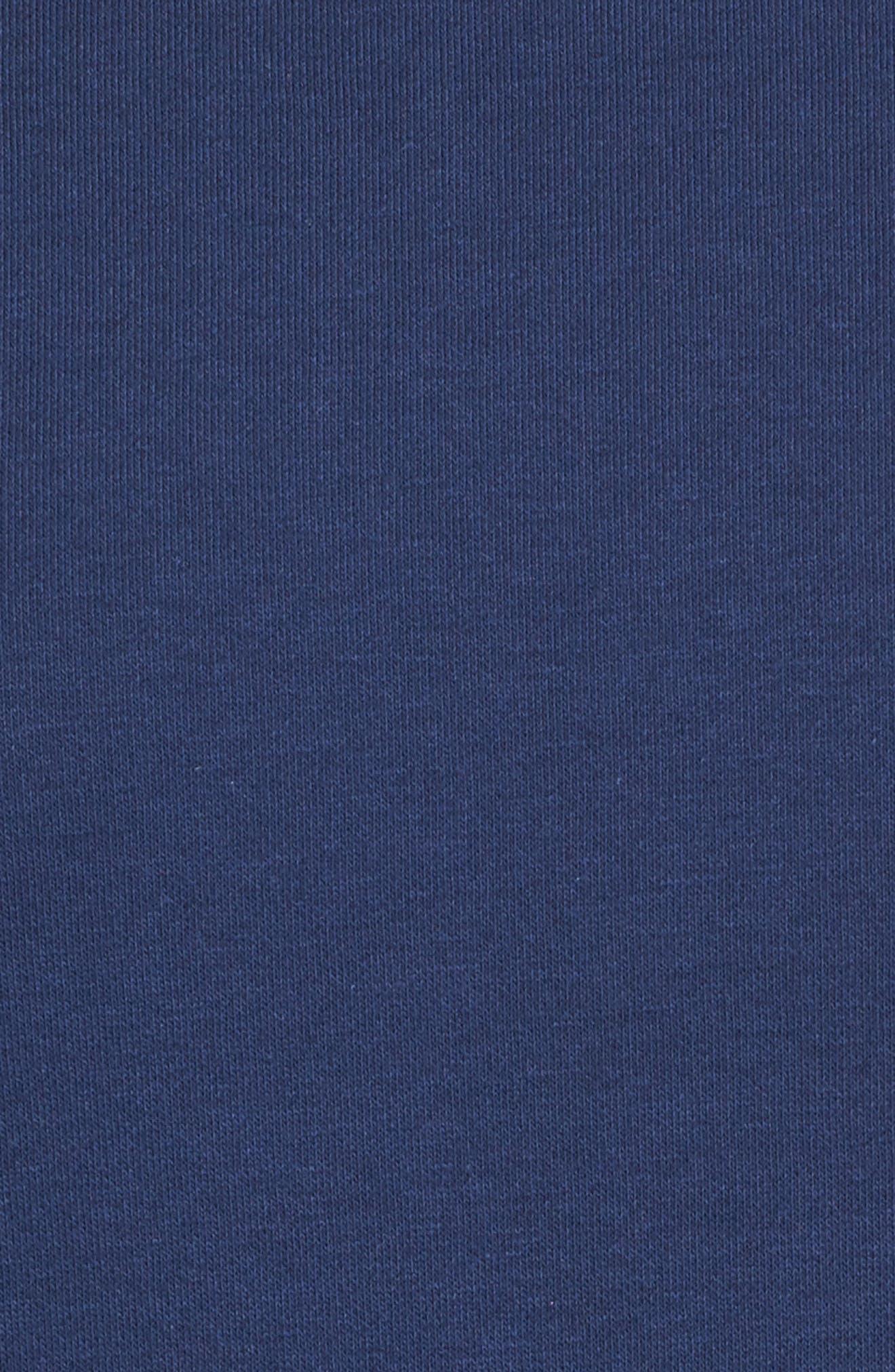 Blouson Sleeve Sweatshirt,                             Alternate thumbnail 24, color,