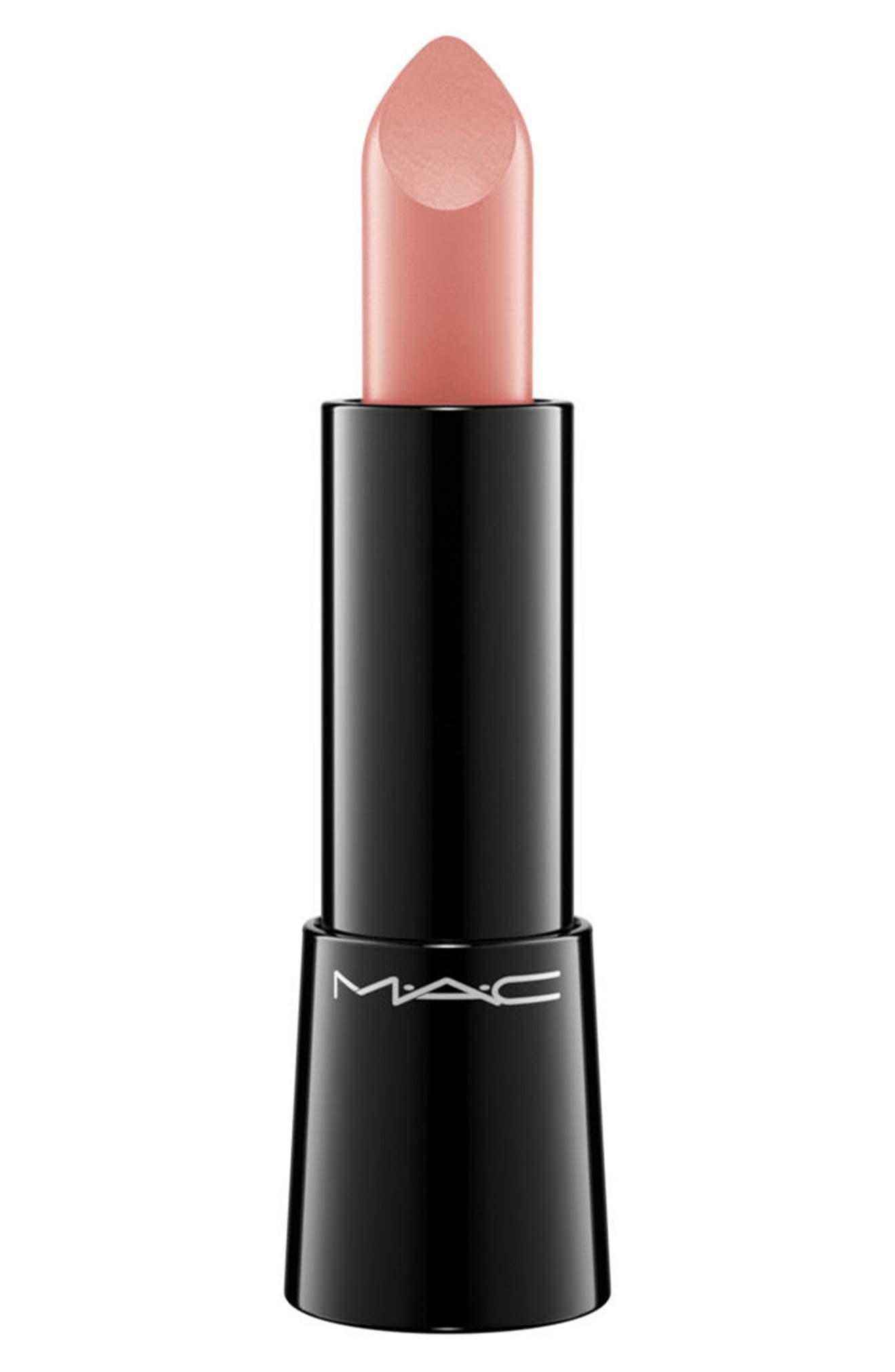 MAC Mineralize Rich Lipstick,                             Main thumbnail 22, color,