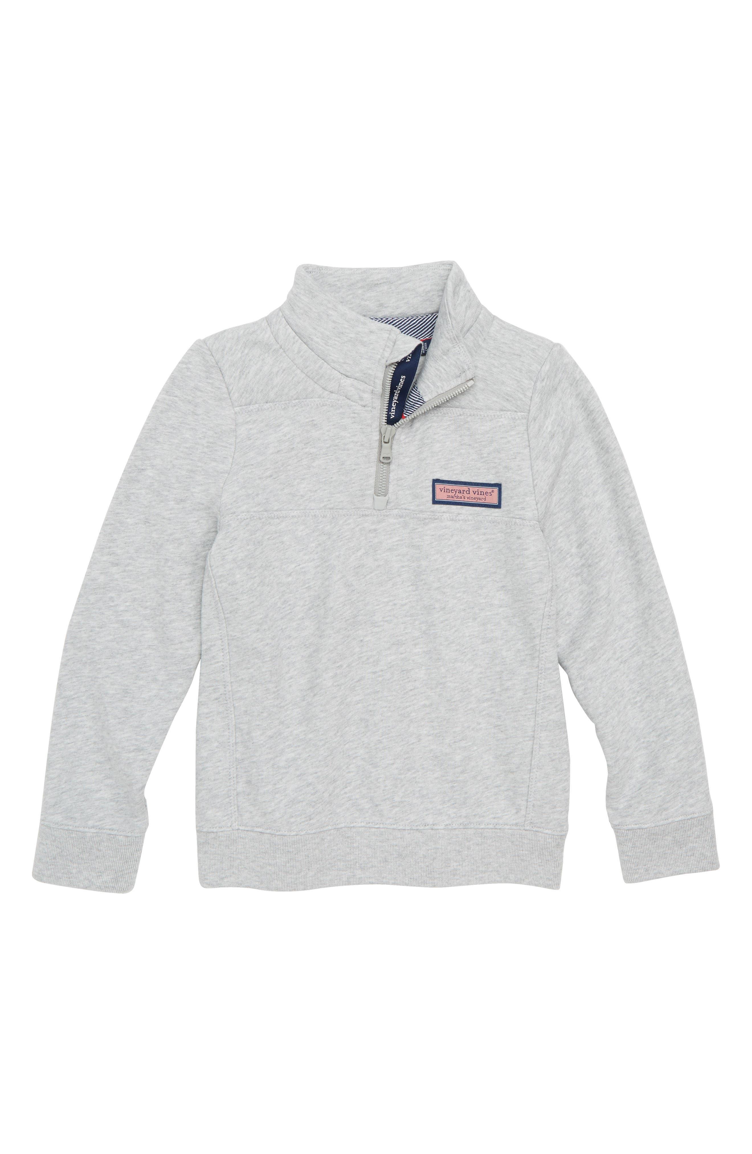 Sail Stitch Shep Quarter Zip Pullover,                         Main,                         color, 039