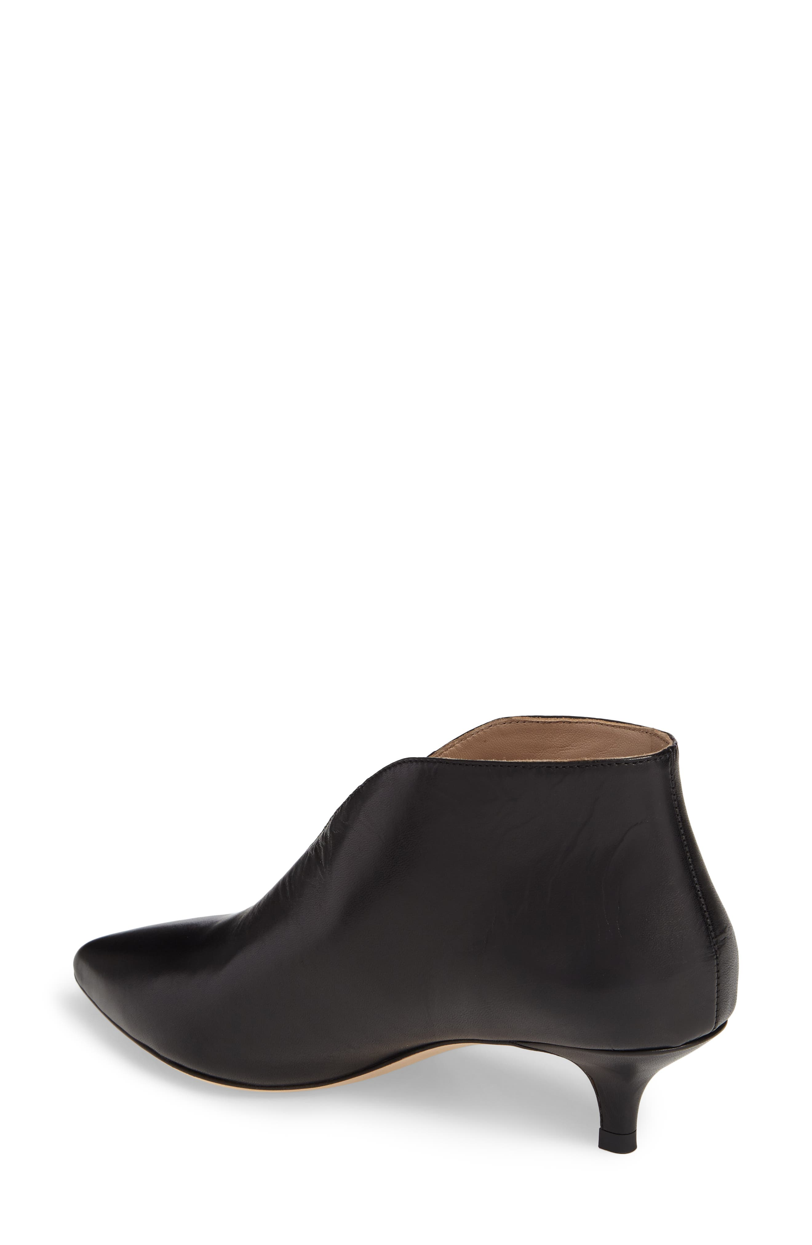 Kora Bootie,                             Alternate thumbnail 2, color,                             001