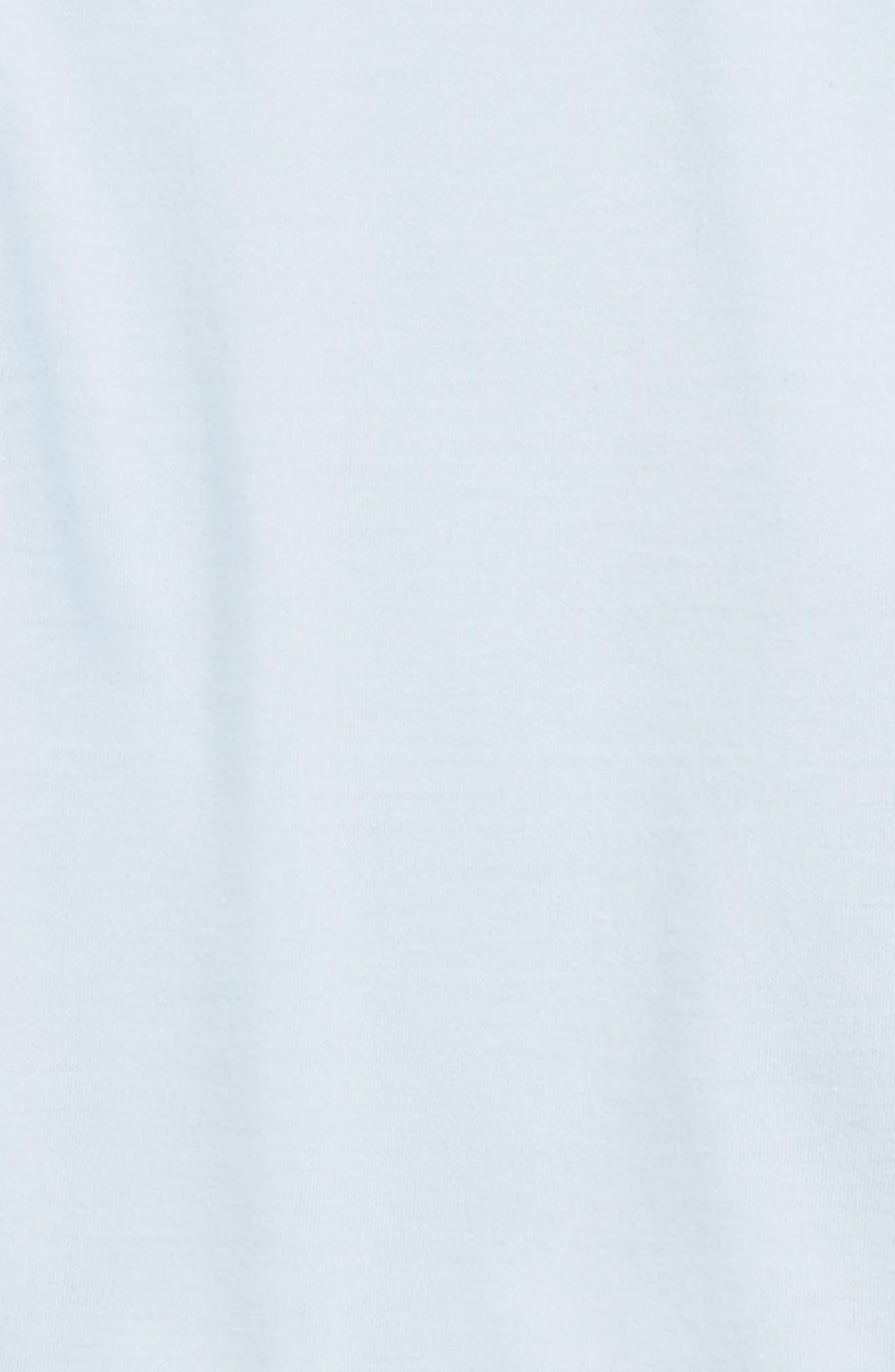 TUCKER + TATE,                             Sporty Top & Shorts Set,                             Alternate thumbnail 2, color,                             NAVY PEACOAT