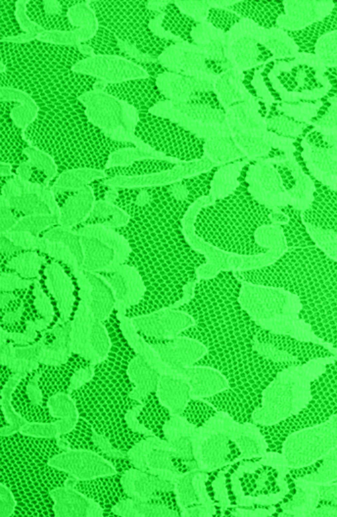 'Signature Lace' Boyshorts,                             Alternate thumbnail 187, color,