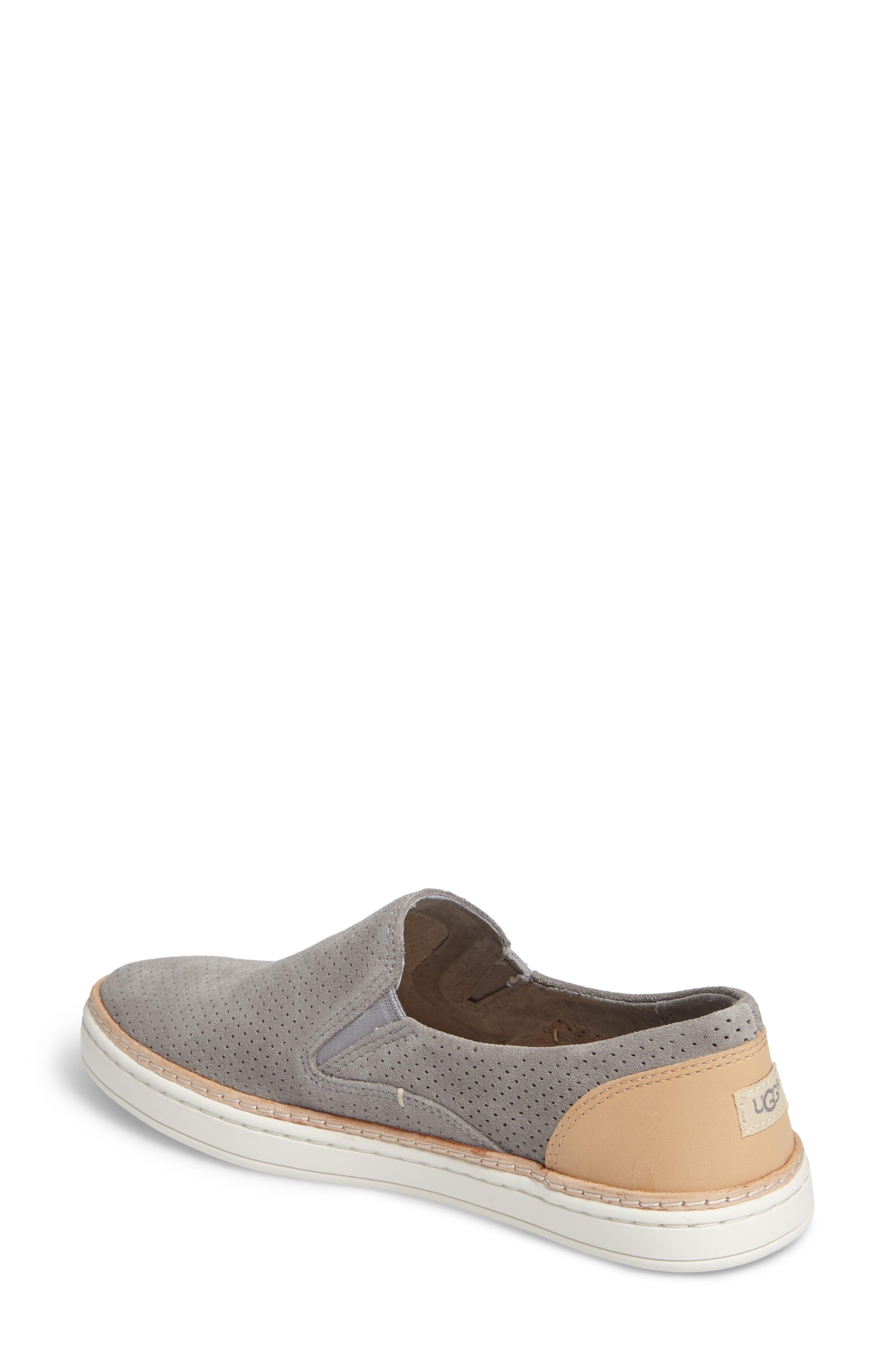Adley Slip-On Sneaker,                             Alternate thumbnail 15, color,