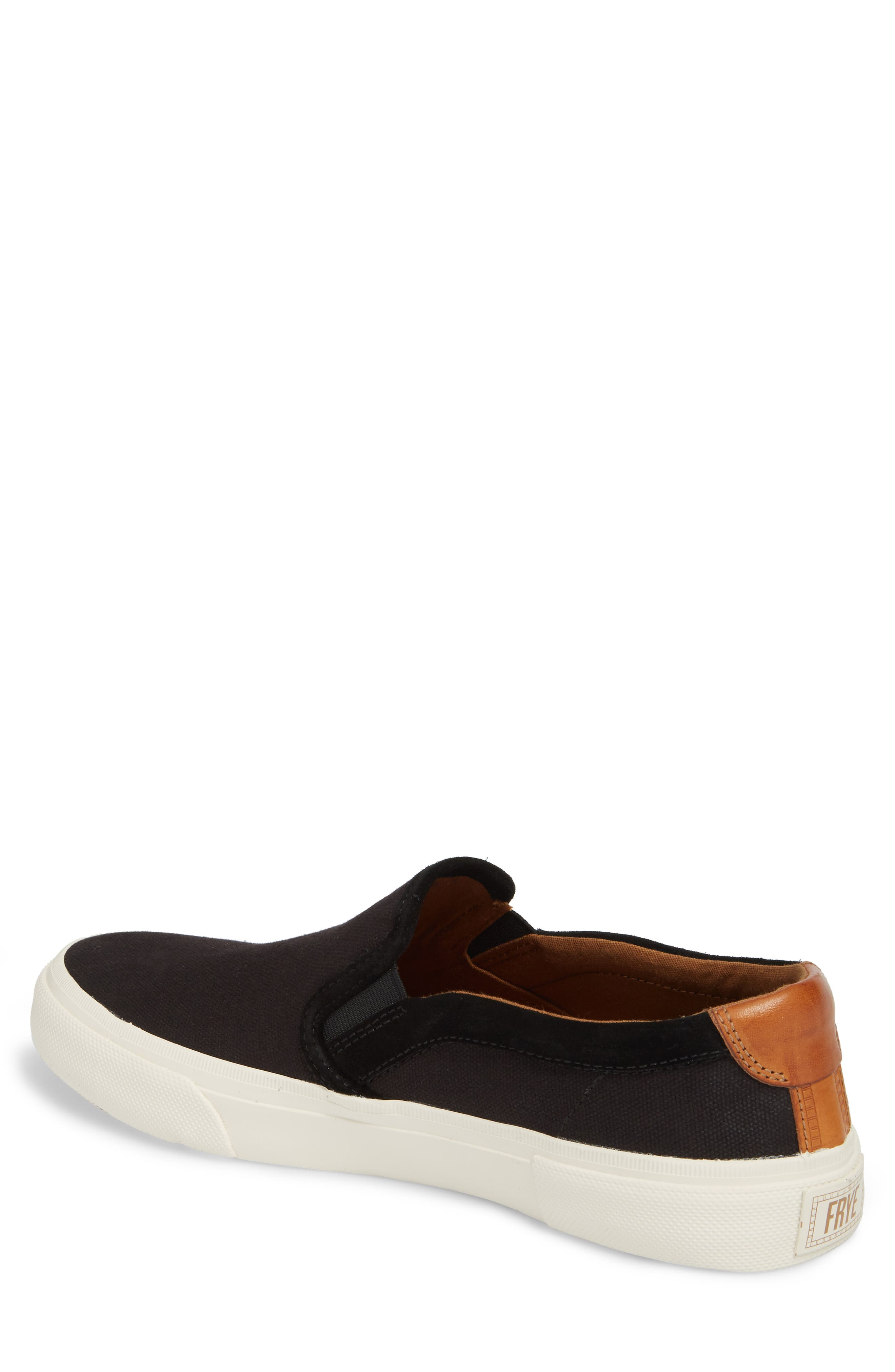 Ludlow Slip-On,                             Alternate thumbnail 2, color,                             001