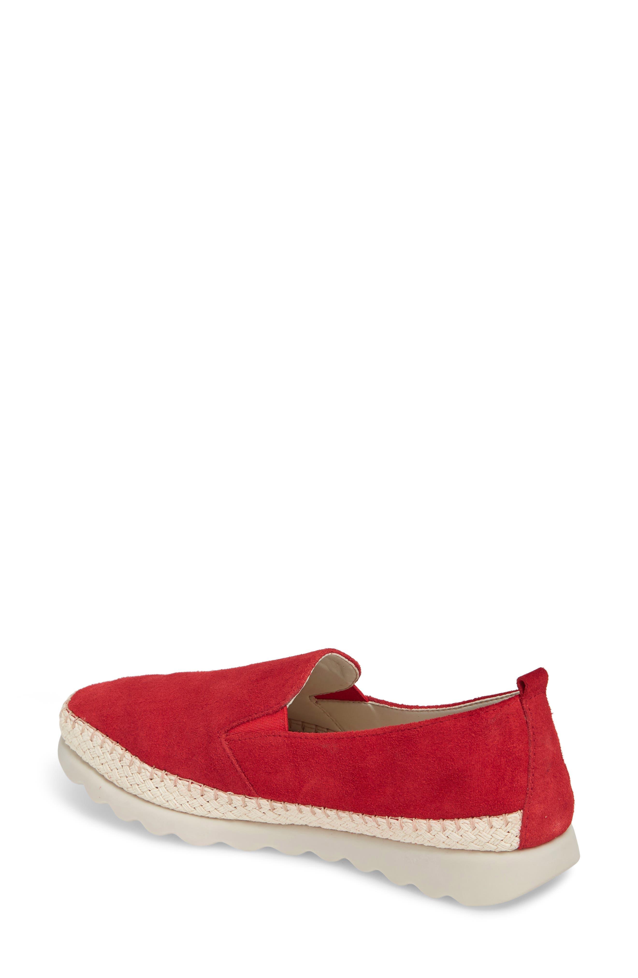 Chappie Slip-On Sneaker,                             Alternate thumbnail 13, color,