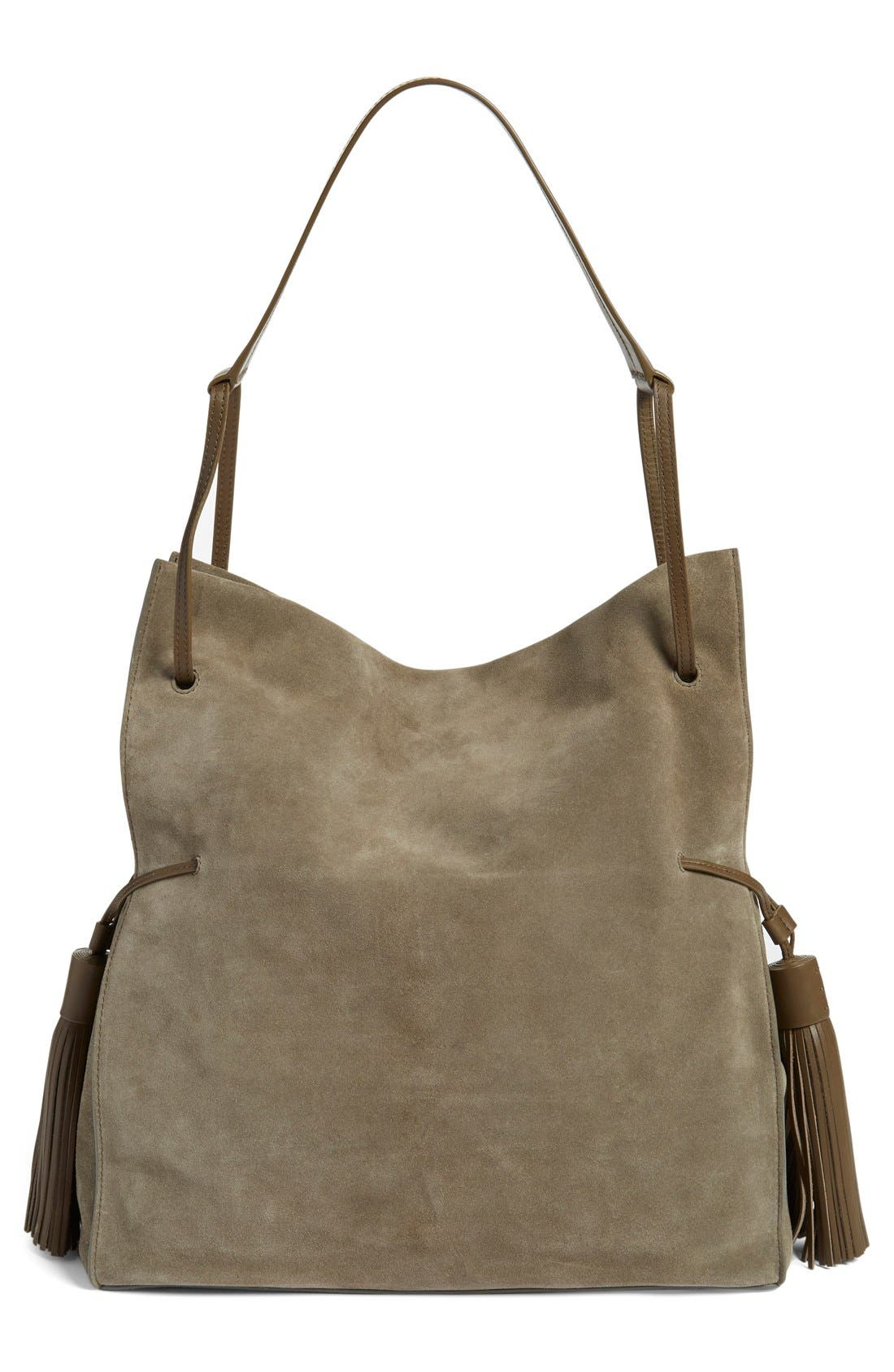 Freedom Suede Hobo,                             Alternate thumbnail 36, color,