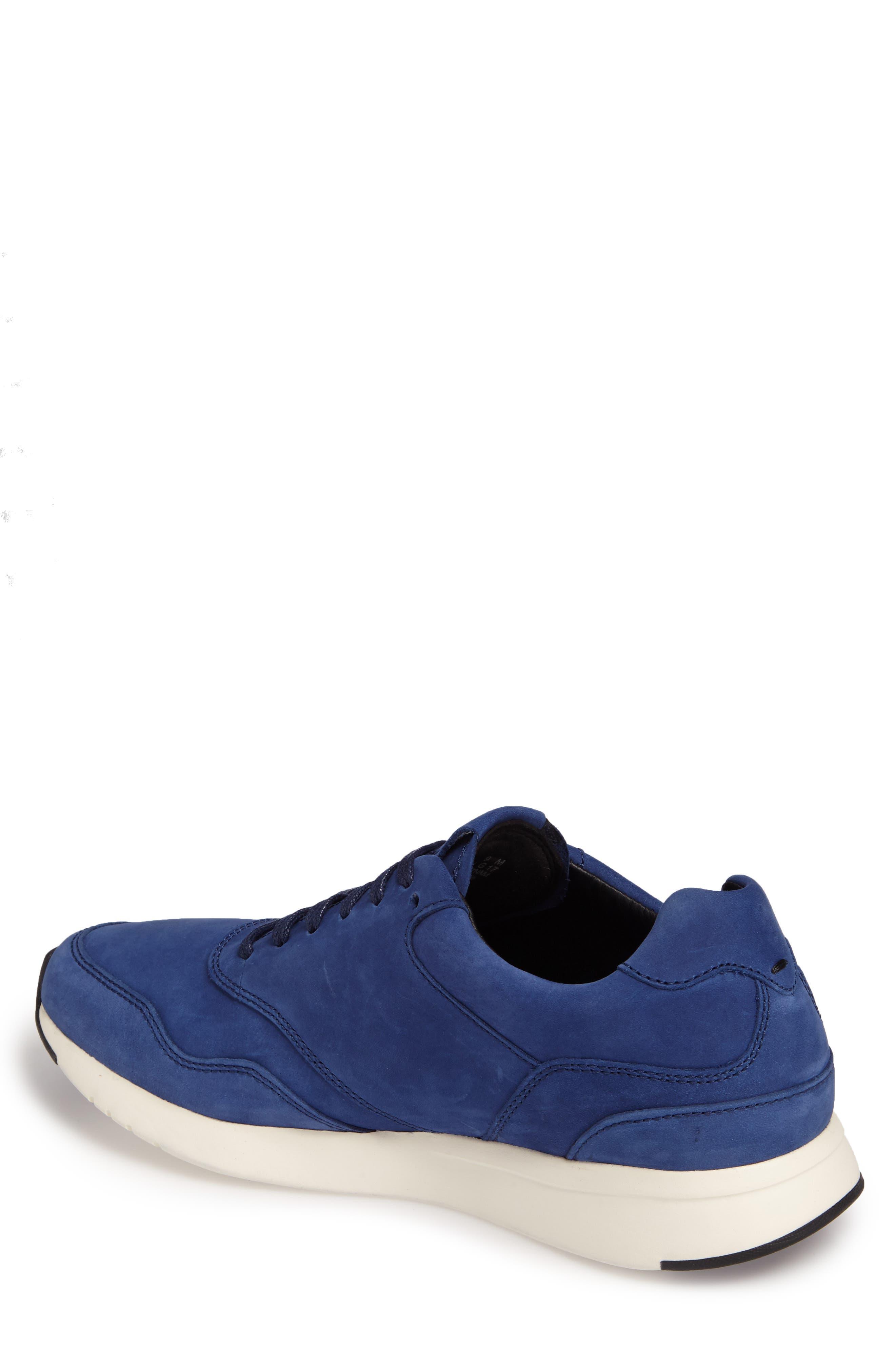 GrandPro Runner Sneaker,                             Alternate thumbnail 8, color,