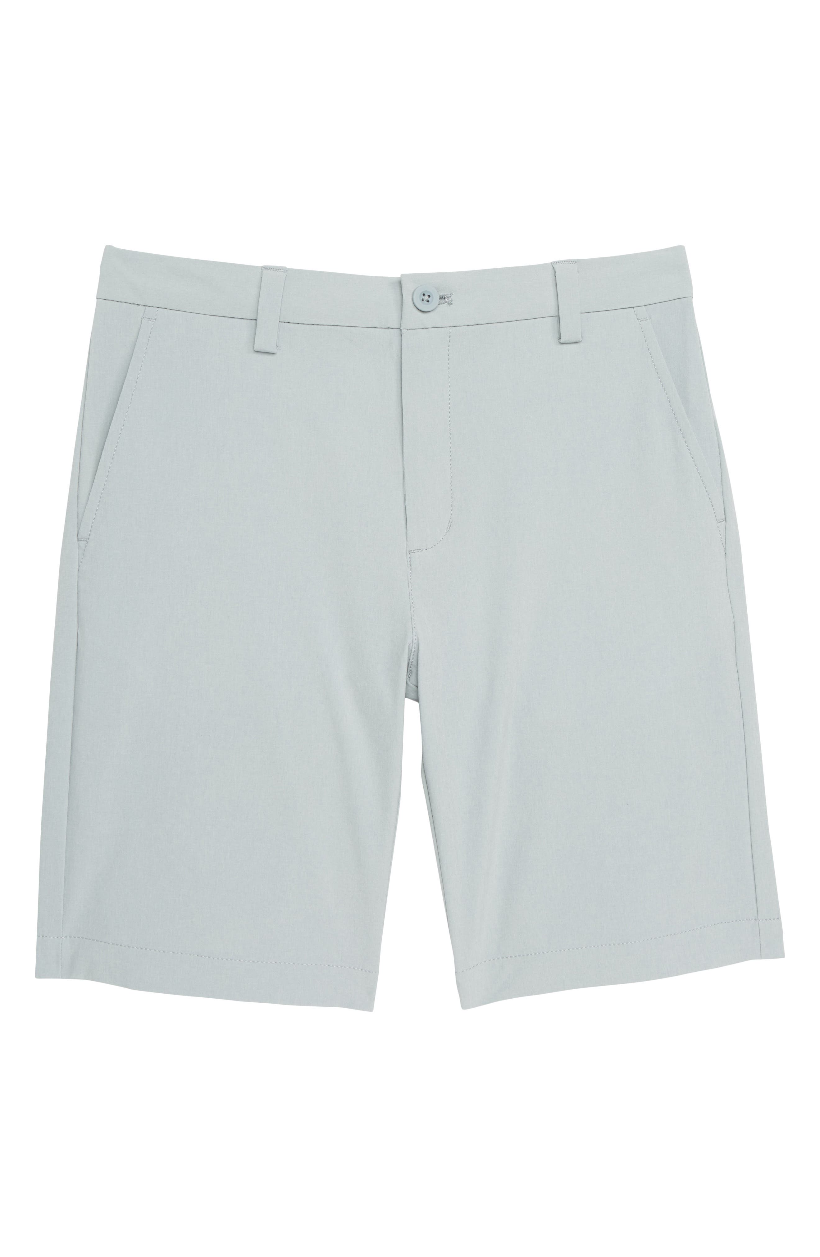Performance Breaker Shorts,                         Main,                         color, BARRACUDA
