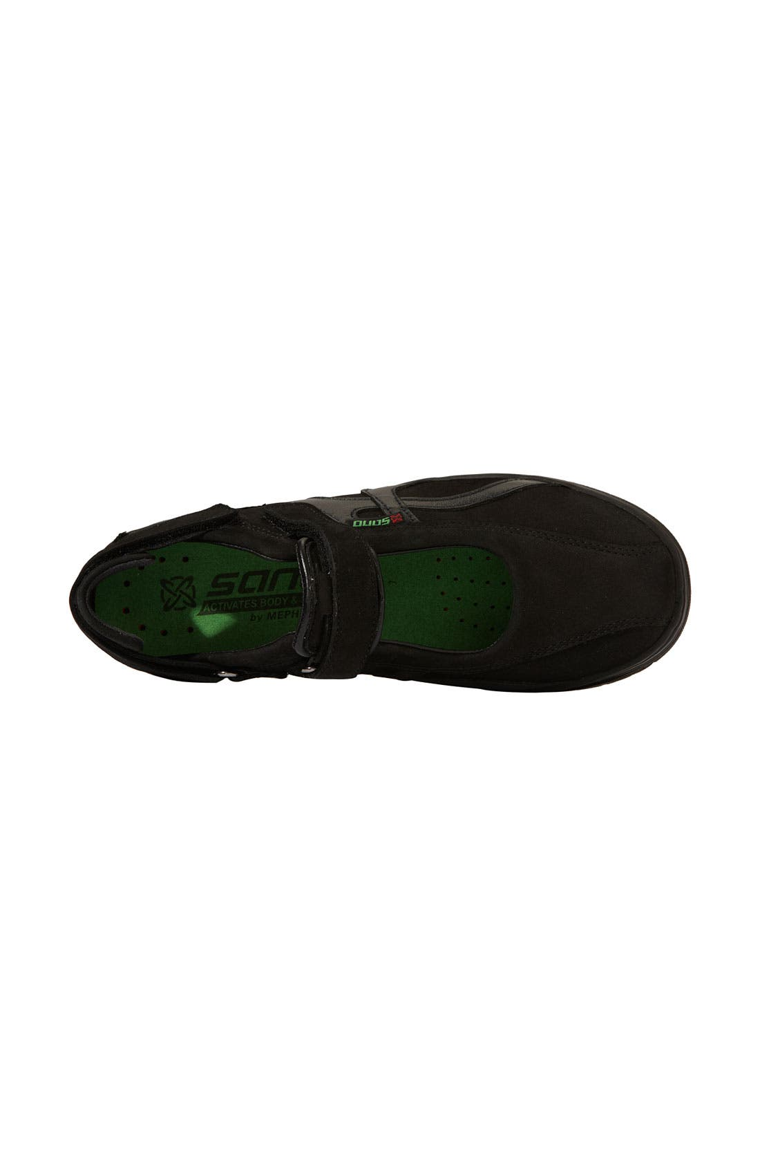 Sano by Mephisto 'Excess' Walking Shoe,                             Alternate thumbnail 9, color,