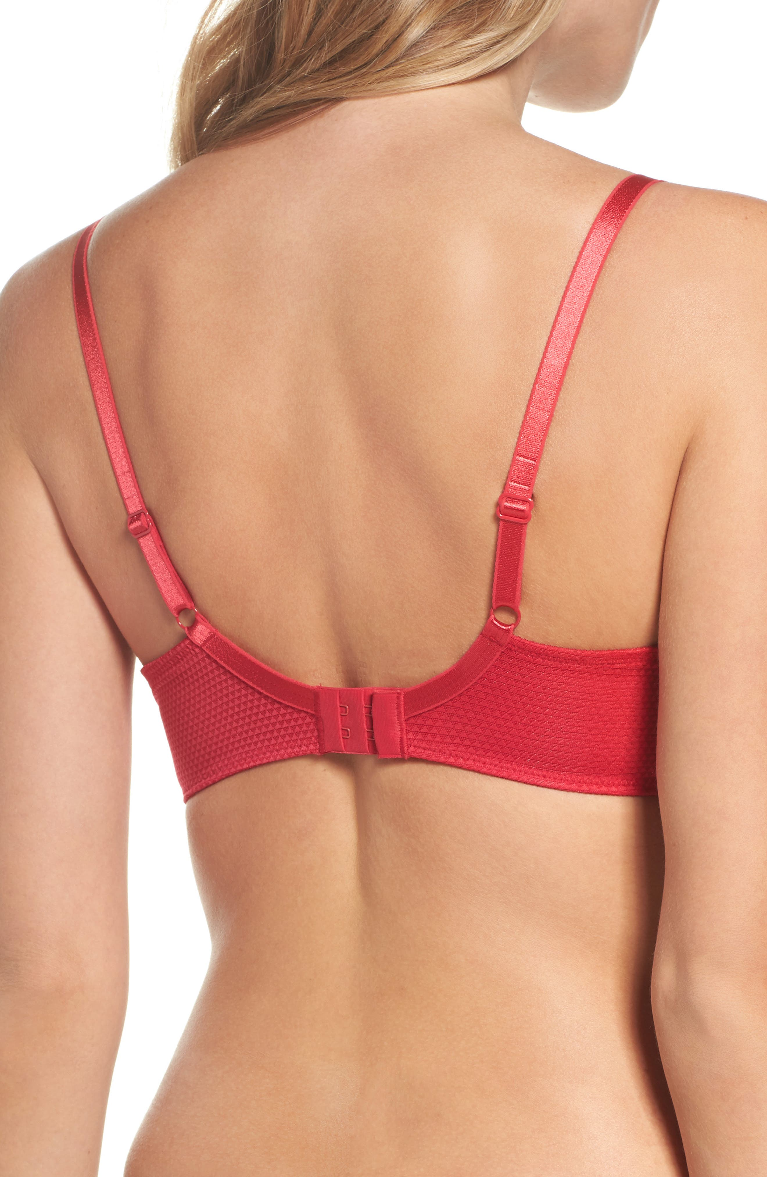 'Brooklyn' Underwire T-Shirt Bra,                             Alternate thumbnail 20, color,