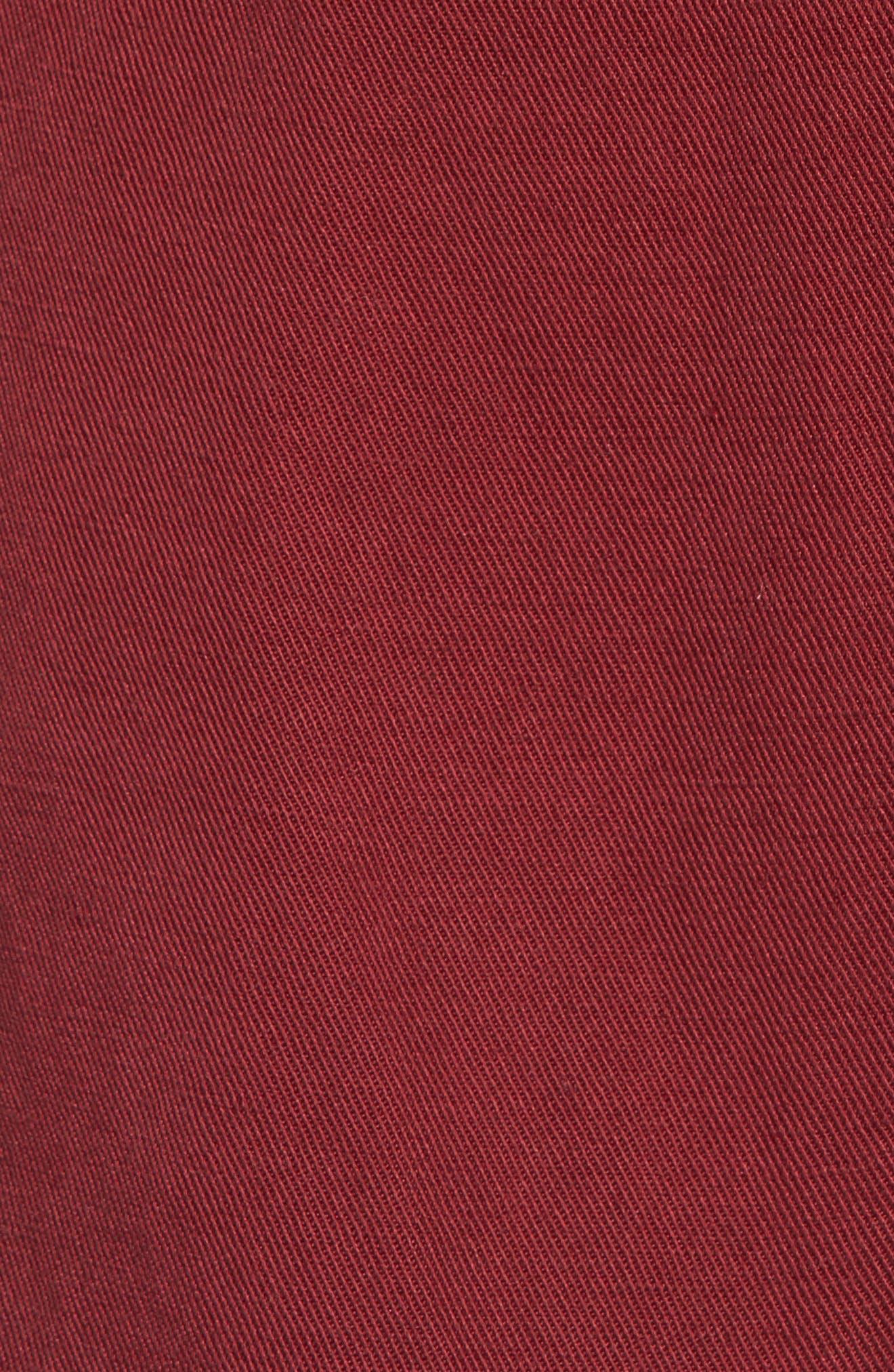 Maverick Military Jacket,                             Alternate thumbnail 6, color,                             933