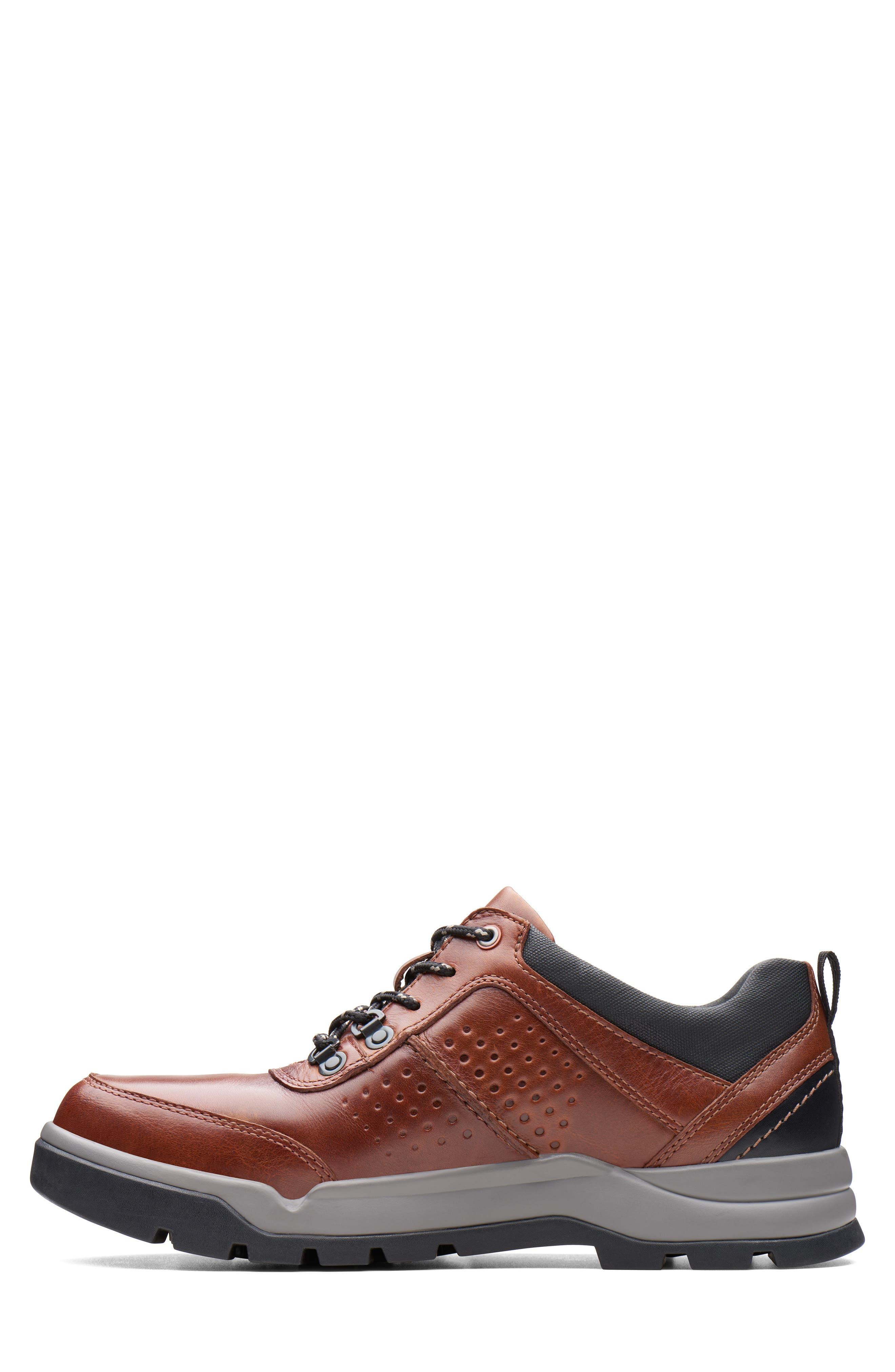 Un.Atlas Lo GTX Sneaker,                             Alternate thumbnail 7, color,                             218