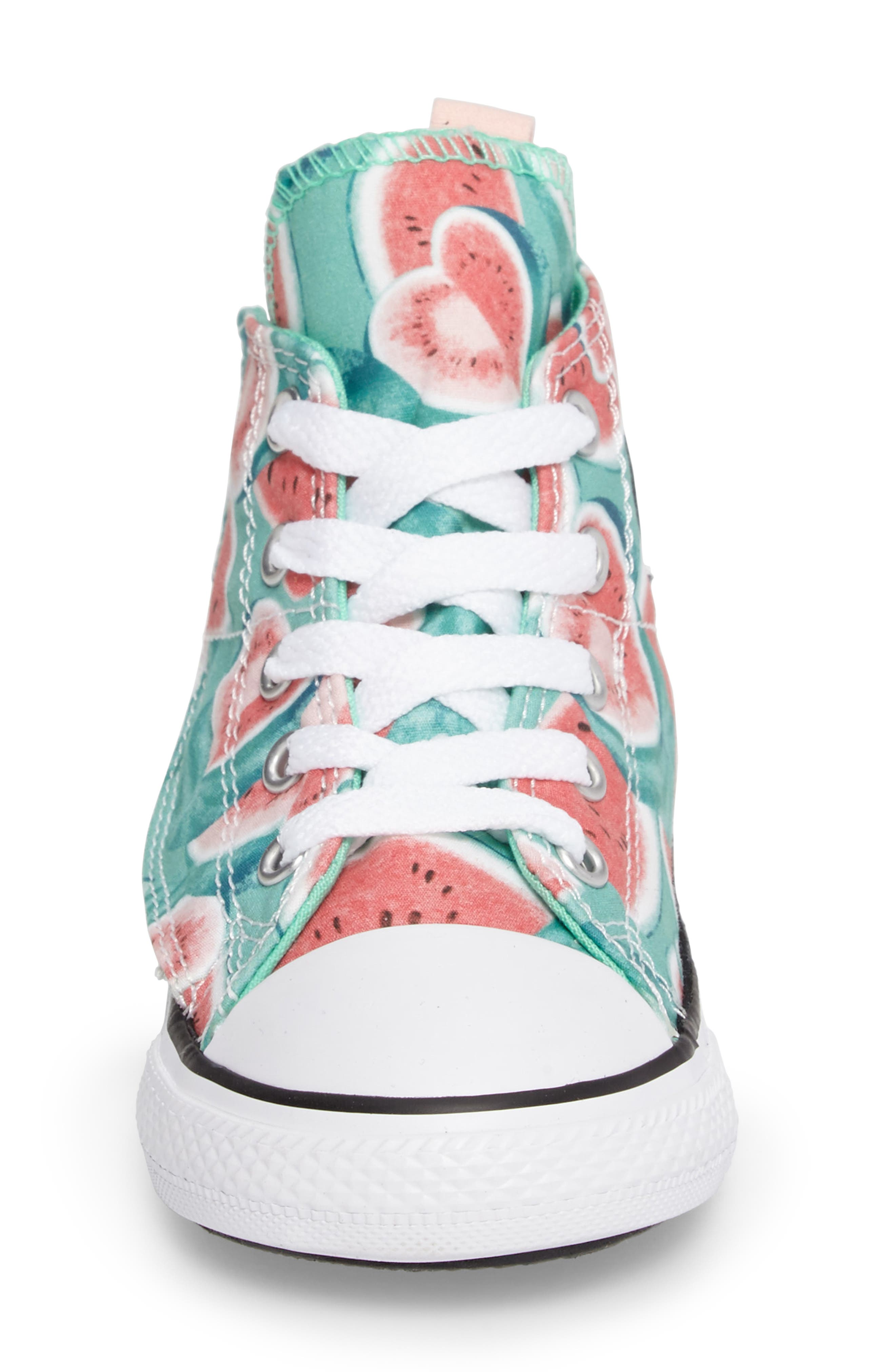 Chuck Taylor<sup>®</sup> All Star<sup>®</sup> 'Simple Step' High Top Sneaker,                             Alternate thumbnail 15, color,