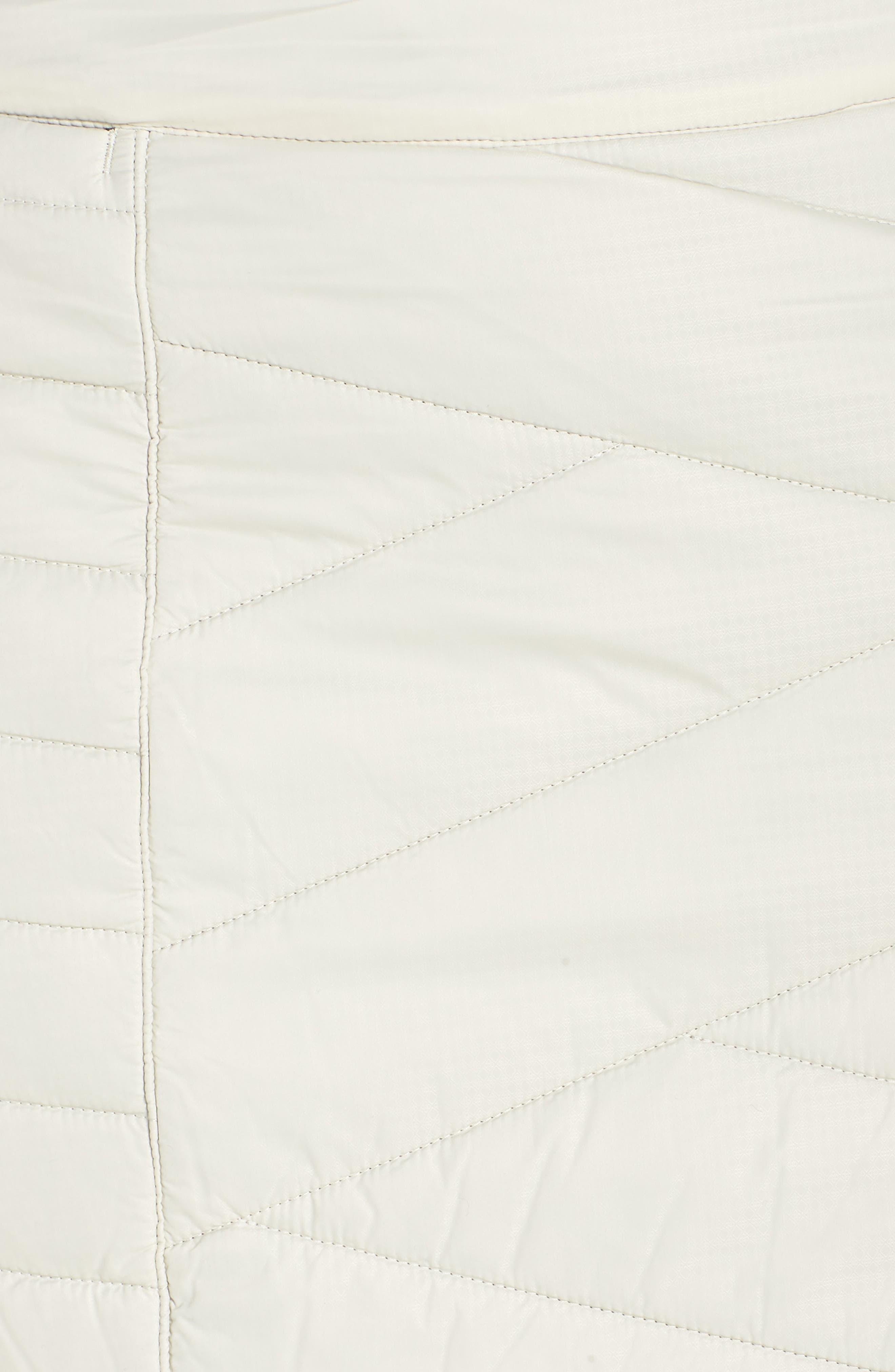SMARTWOOL,                             Smartloft 120 Quilted Skirt,                             Alternate thumbnail 4, color,                             025