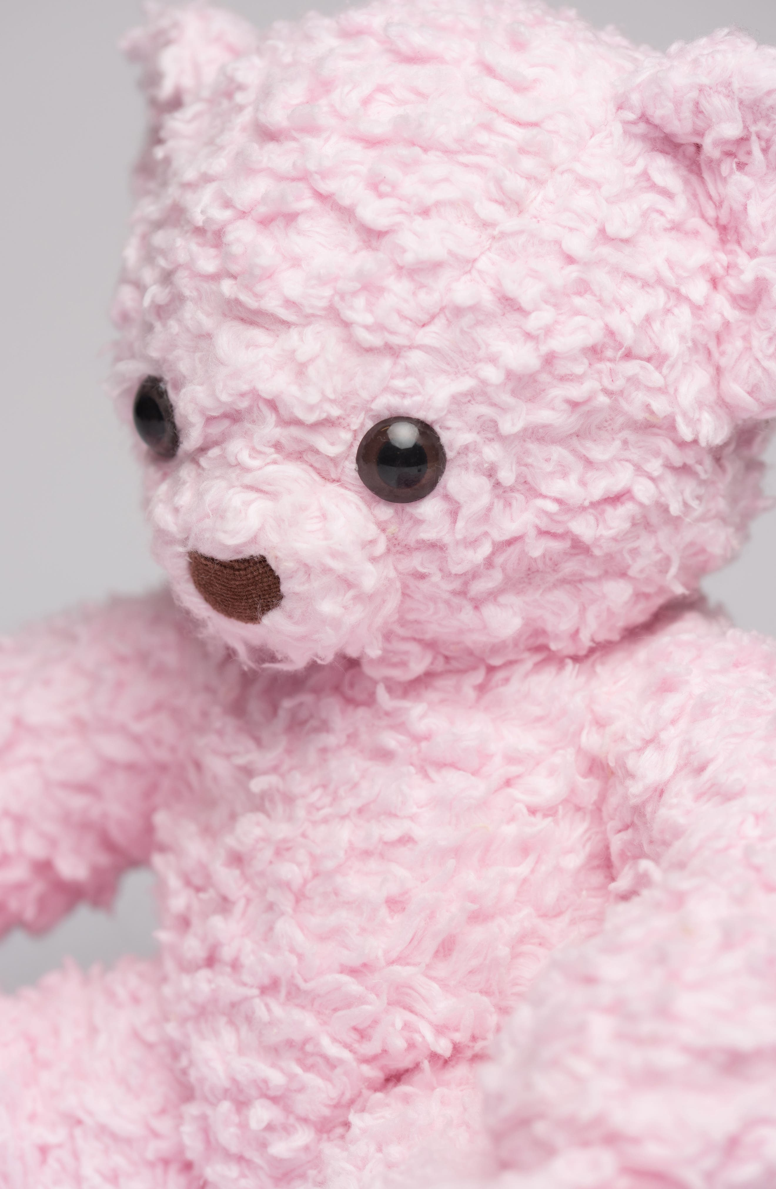 Medium Stuffed Bear,                             Alternate thumbnail 28, color,