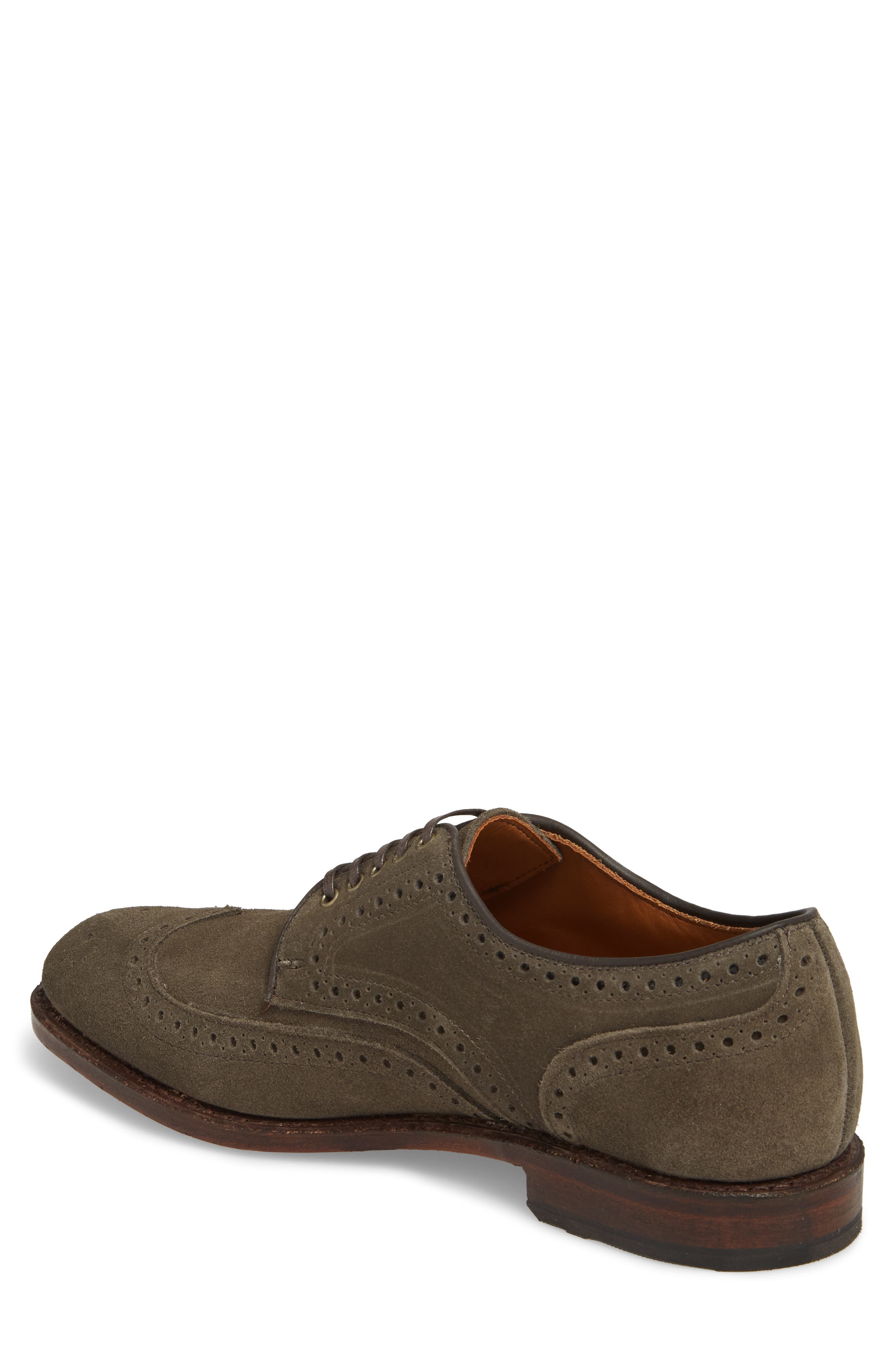 Shane Wingtip Derby,                             Alternate thumbnail 2, color,                             023